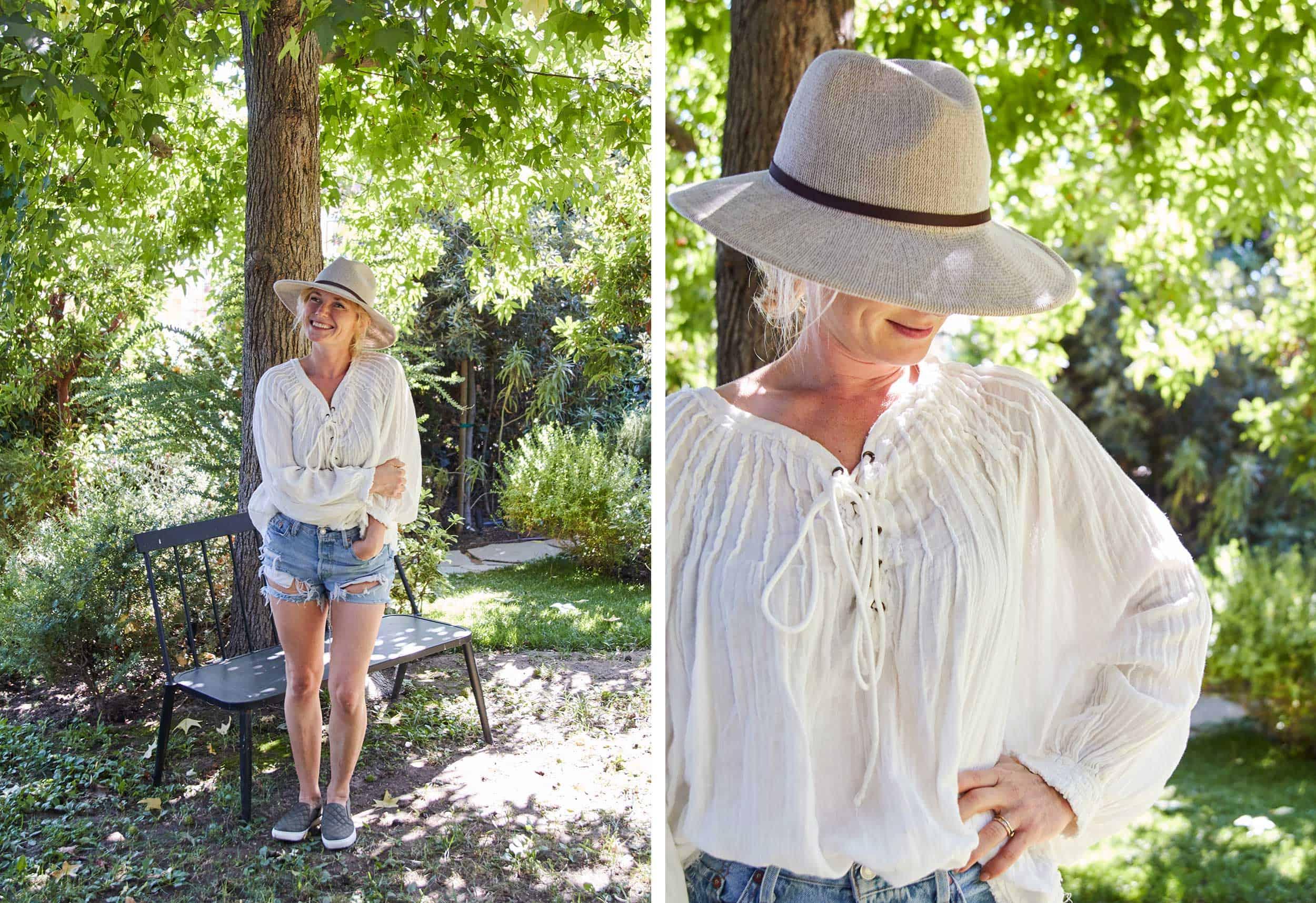 Emily Henderson Affordable Prairie Fashion Trend 2