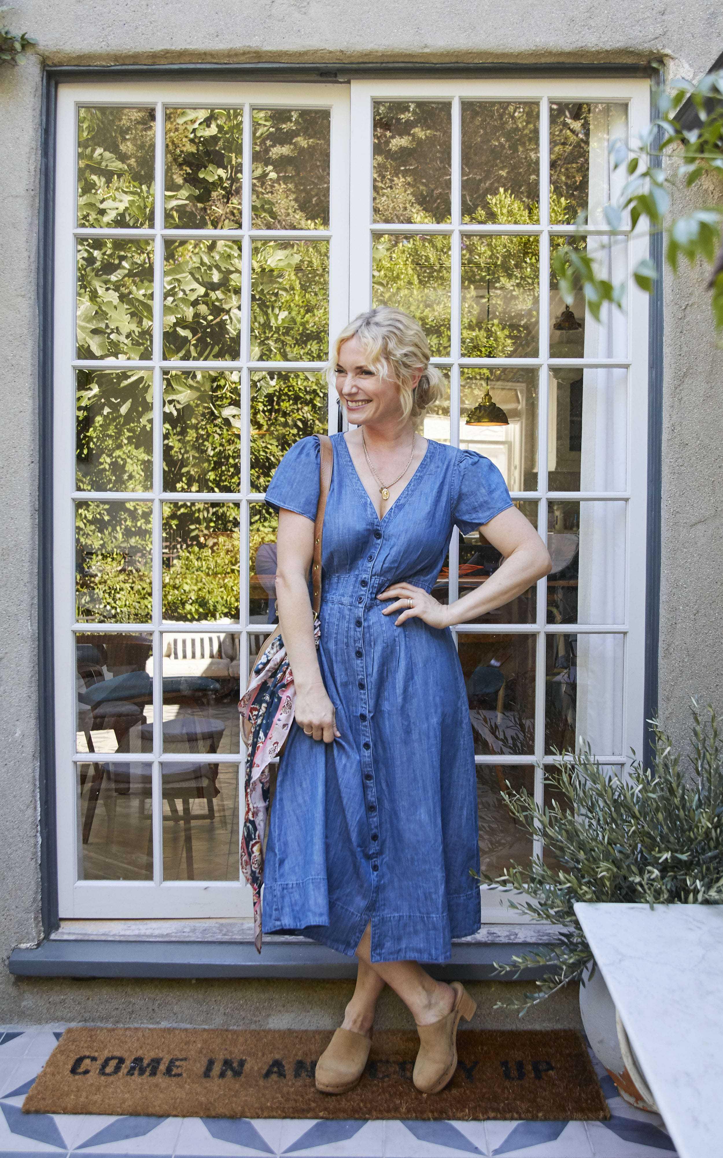 Emily Henderson Affordable Prairie Fashion Trend 14