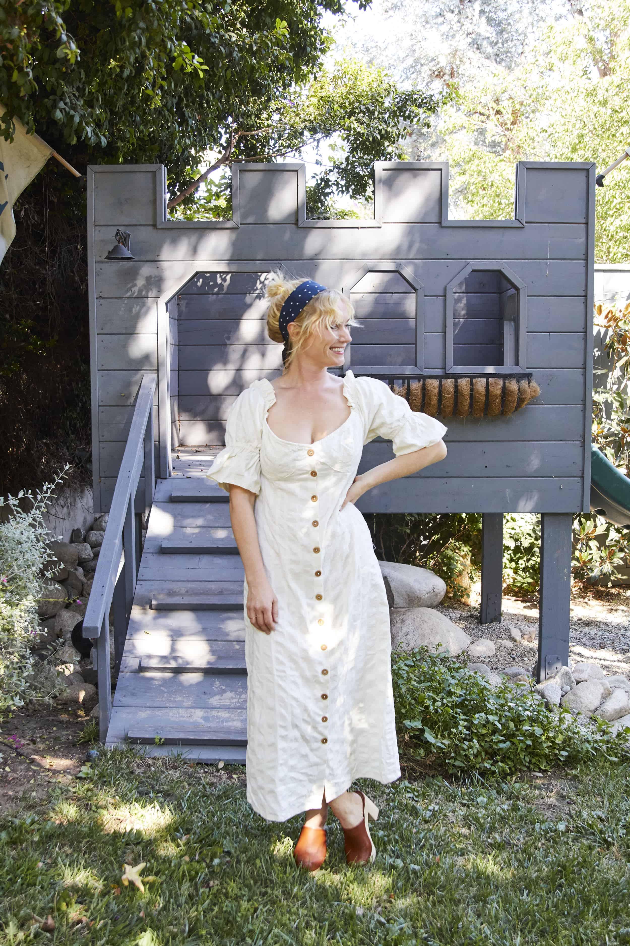 Emily Henderson Affordable Prairie Fashion Trend 6