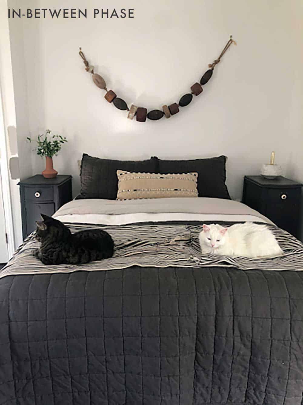 Progress Bedroom