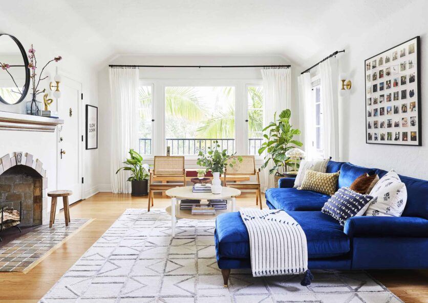 Arlyn Hernandez Makeover Takeover Living Room Ehd2