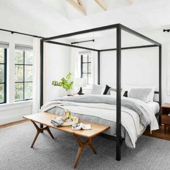 Emily Henderson Portland Traditional Master Bedroom4