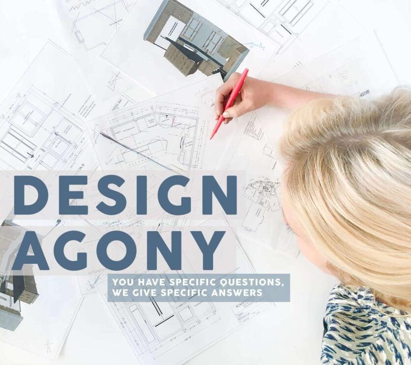 Emily Henderson Design Agony Opener