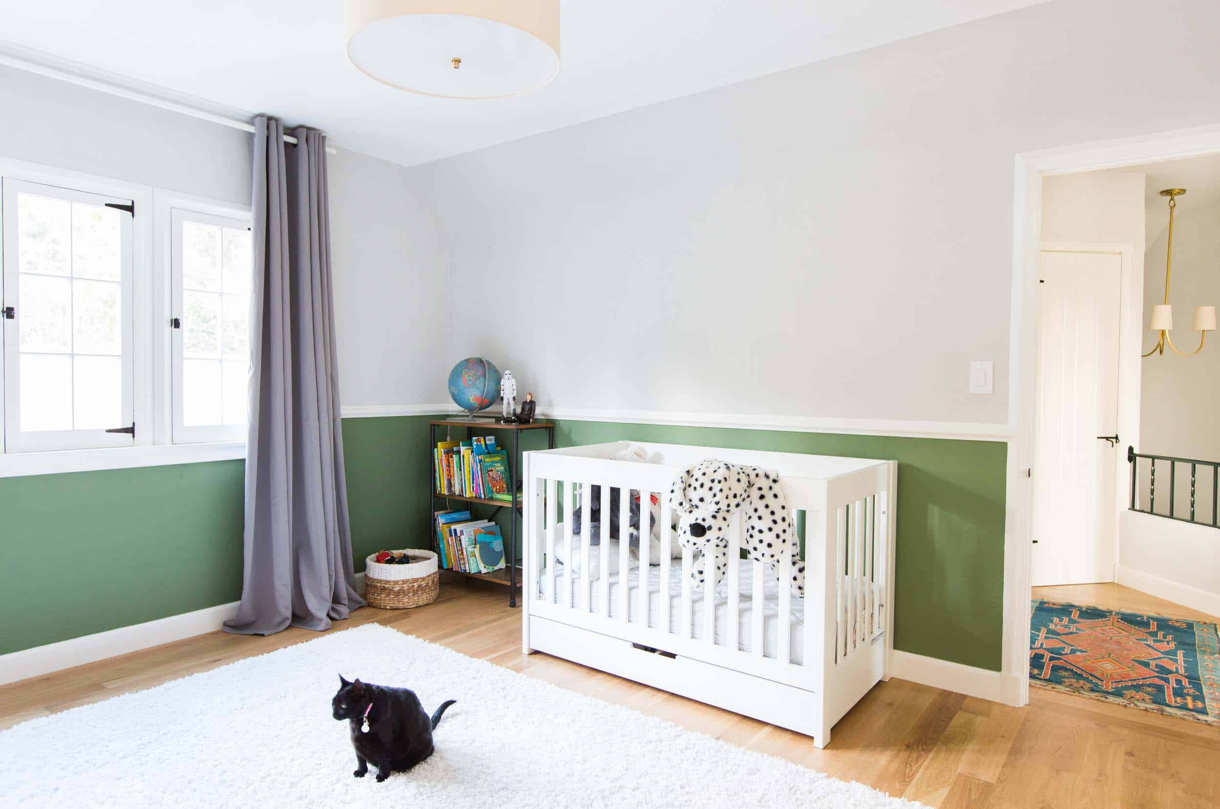 Emily Henderson Home Engish Tudor Boy Room Charlies Room Layout Ask The Audience 2