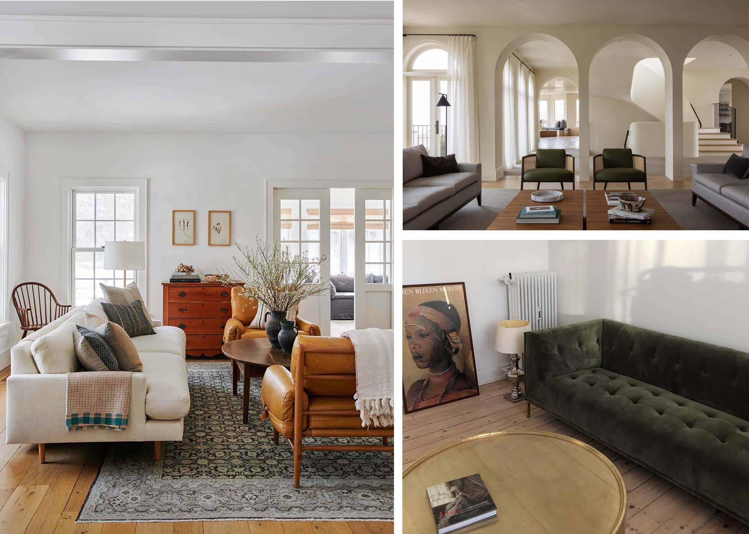Mac&sara Inpirations Living Room 1
