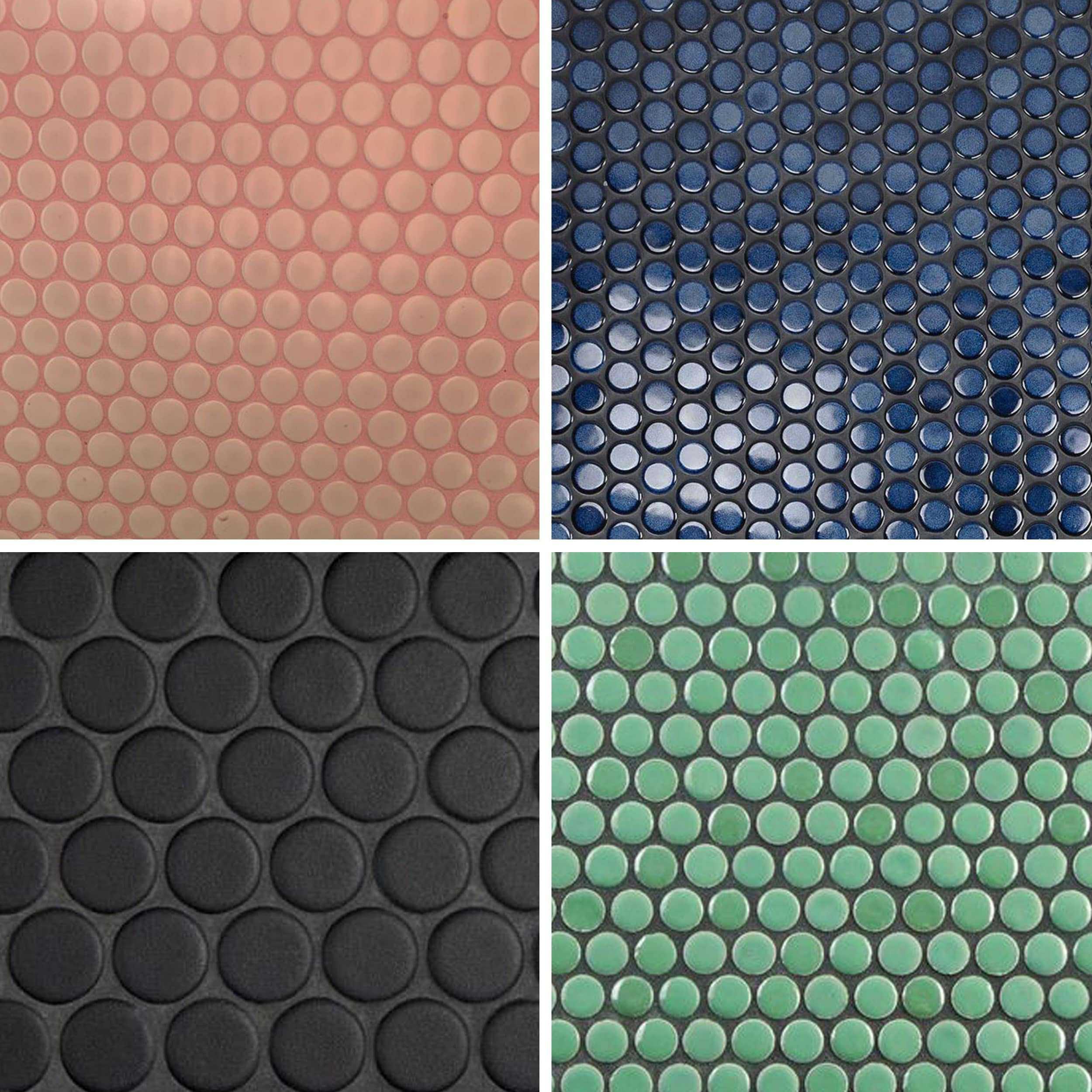 Penny Tile Grid