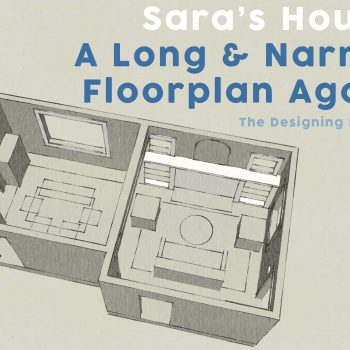 Sara Buys A House Title