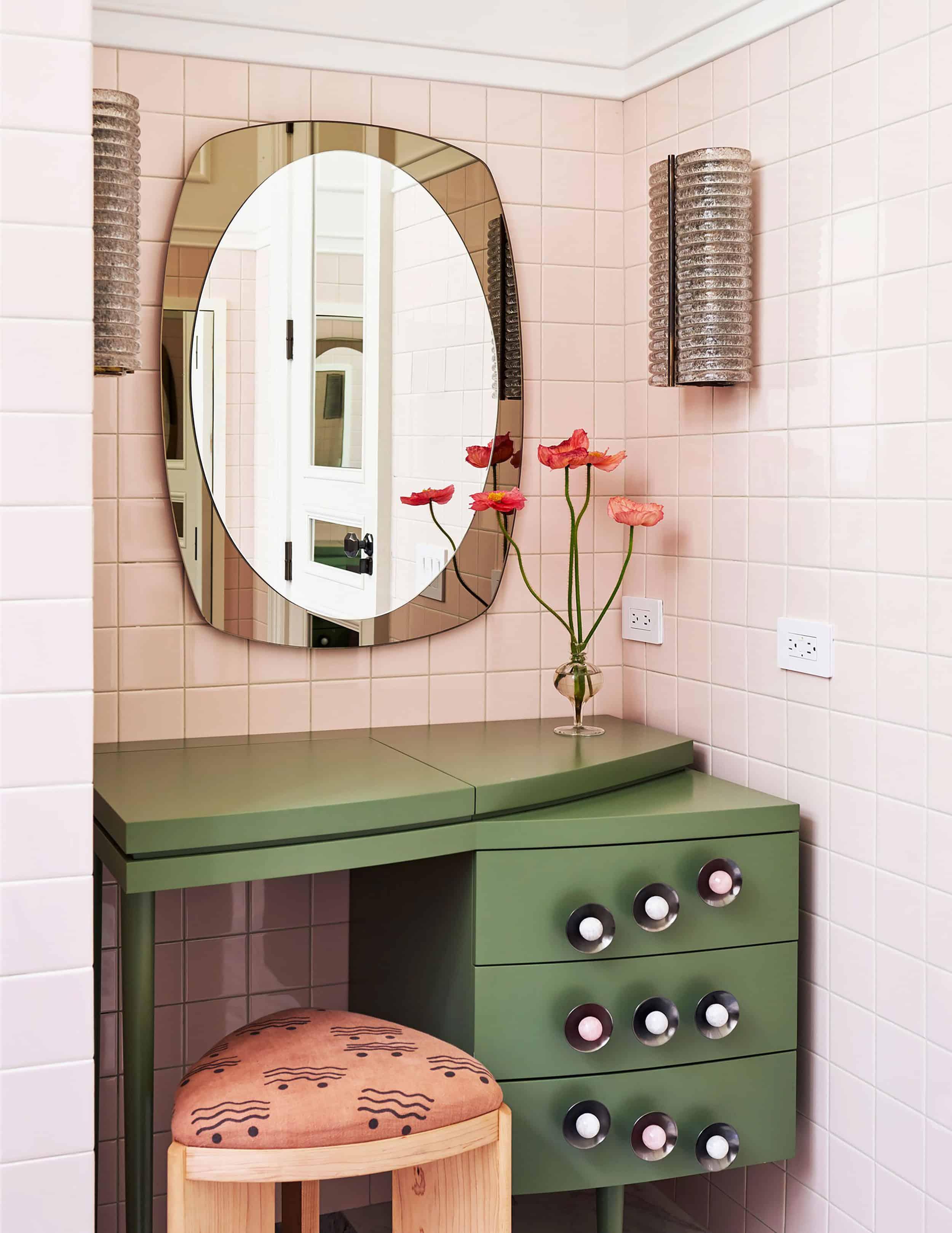 Image Via Architectural Digest Design By Meg Sharpe 2