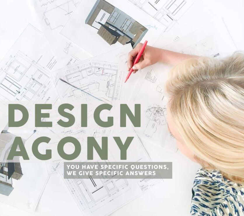 Emily Henderson Design Agony Opener Green