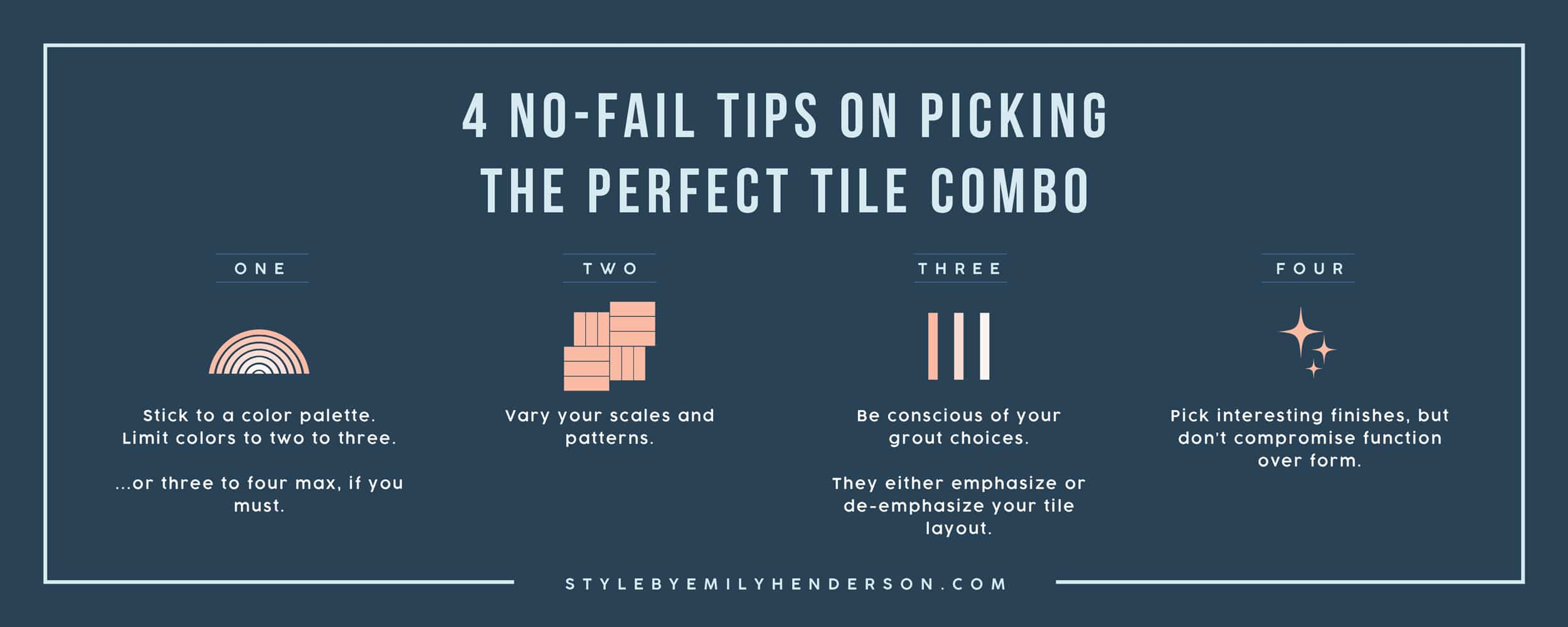 Tile Selection No Fail Tips (1)