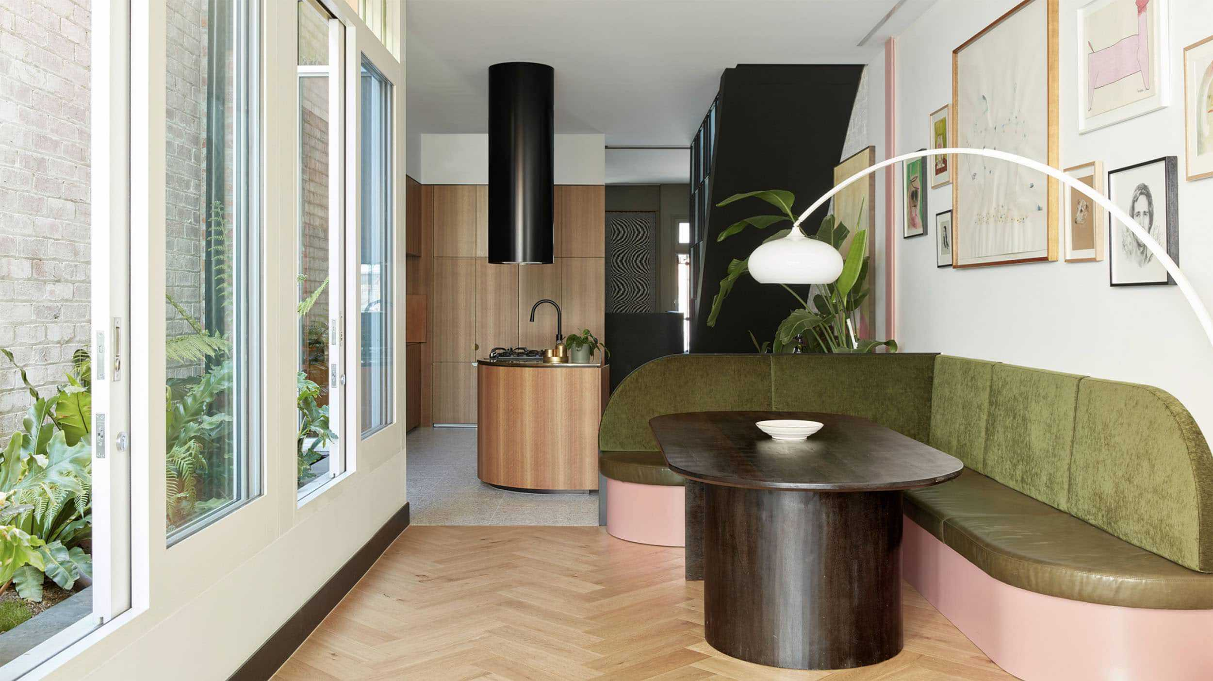 Emily Henderson 2020 Kitchen Trends Cylinder Hoods 6