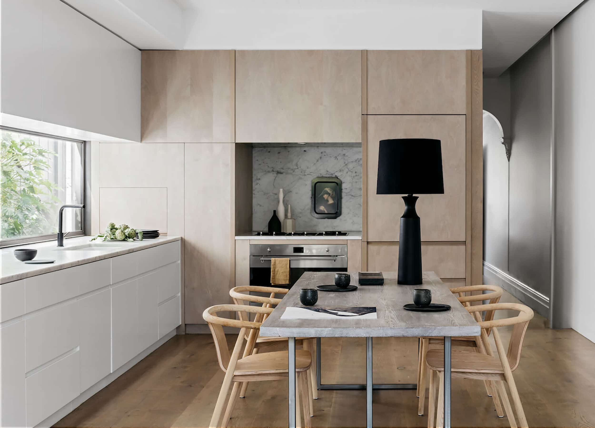 Emily Henderson 2020 Kitchen Trends Lamps 1