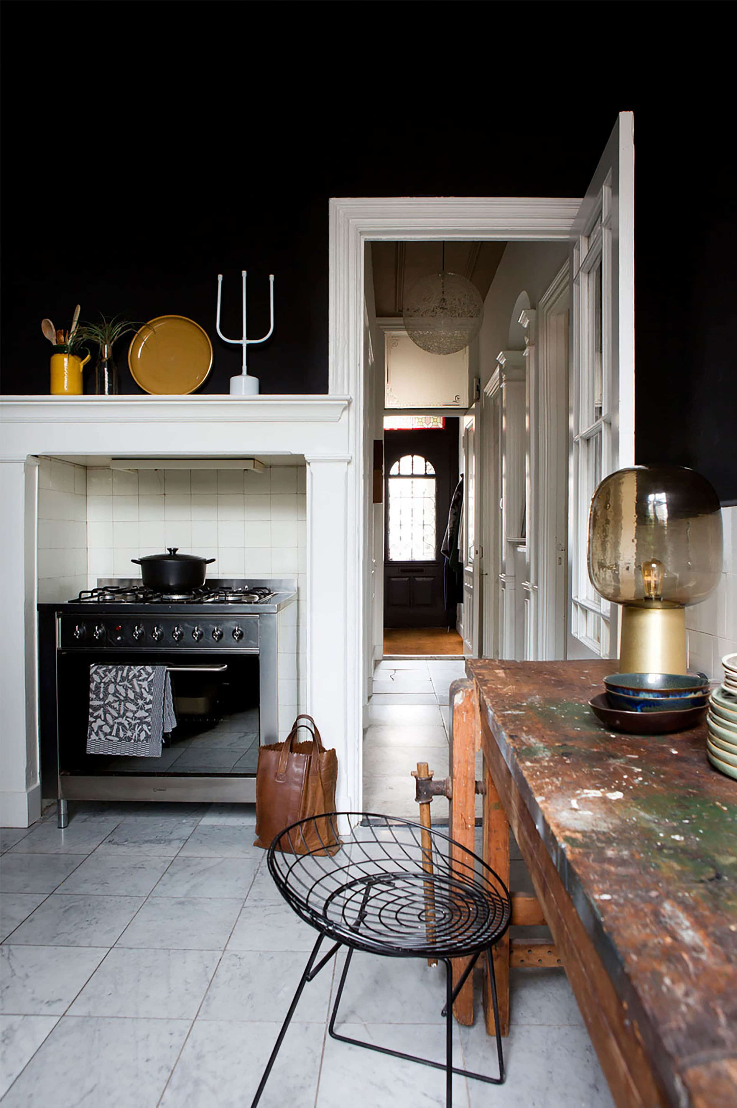 Emily Henderson 2020 Kitchen Trends Lamps 3