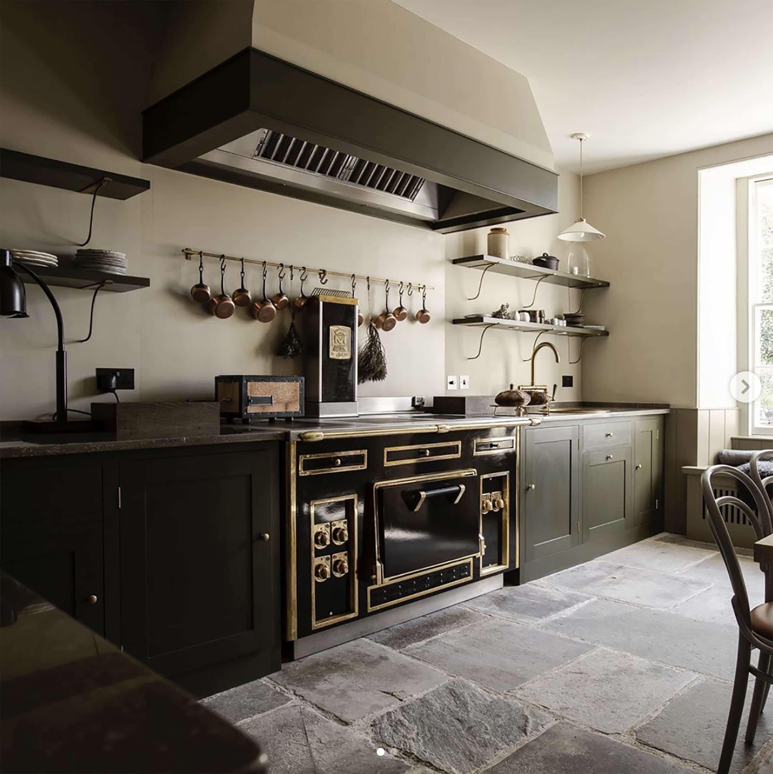 Emily Henderson 2020 Kitchen Trends Tumbled Tile 3