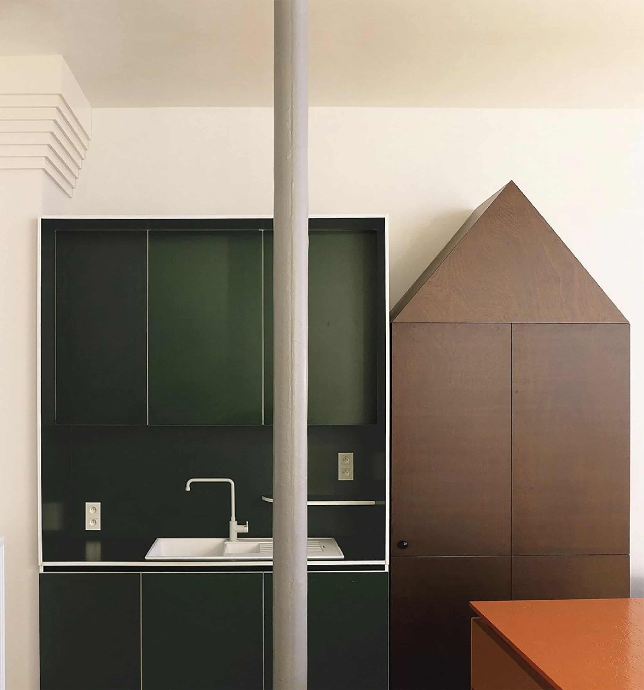Emily Henderson 2020 Kitchen Trends Unexpected Shapes 5