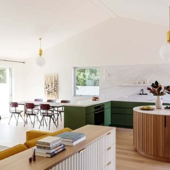 Emily Henderson 2020 Kitchen Trends Unexpected Shapes 7