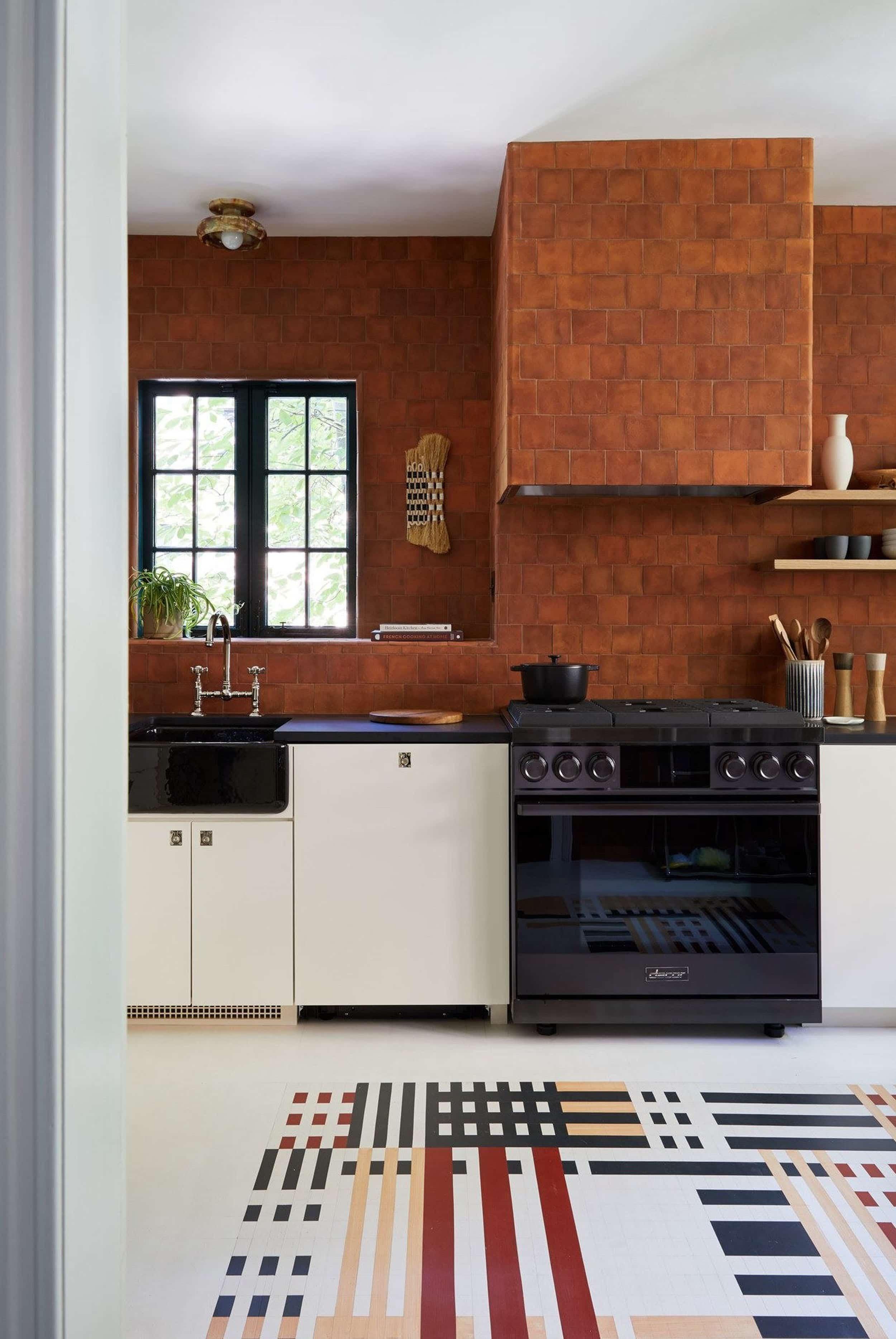 Emily Henderson 2020 Kitchen Trends Warm Tones 3