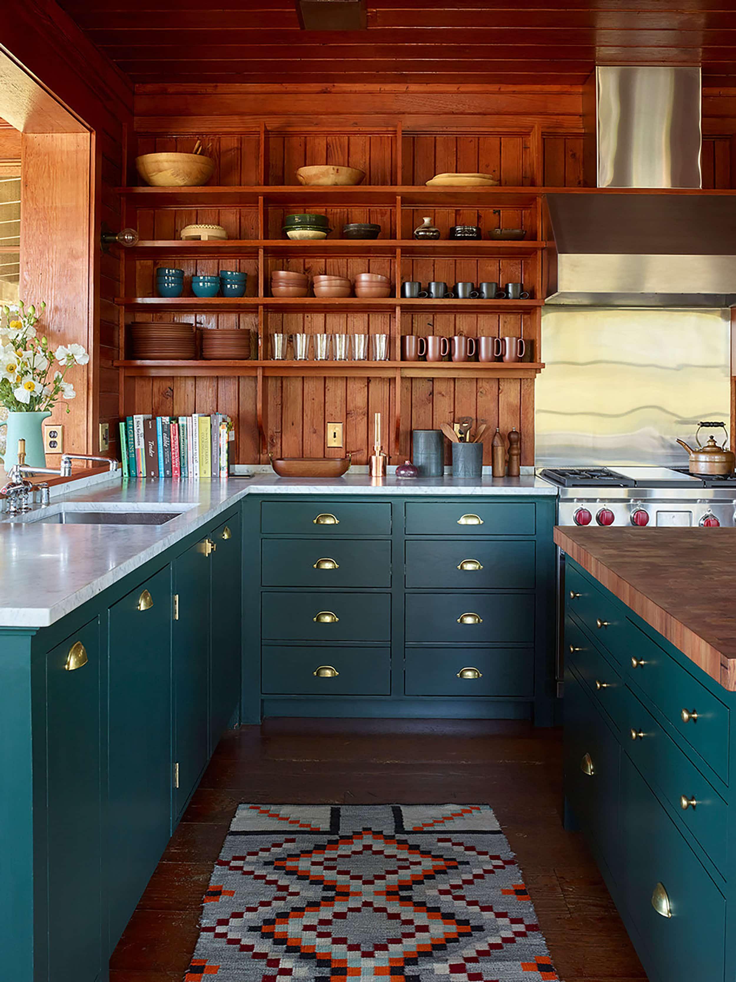 Emily Henderson 2020 Kitchen Trends Warm Tones 7