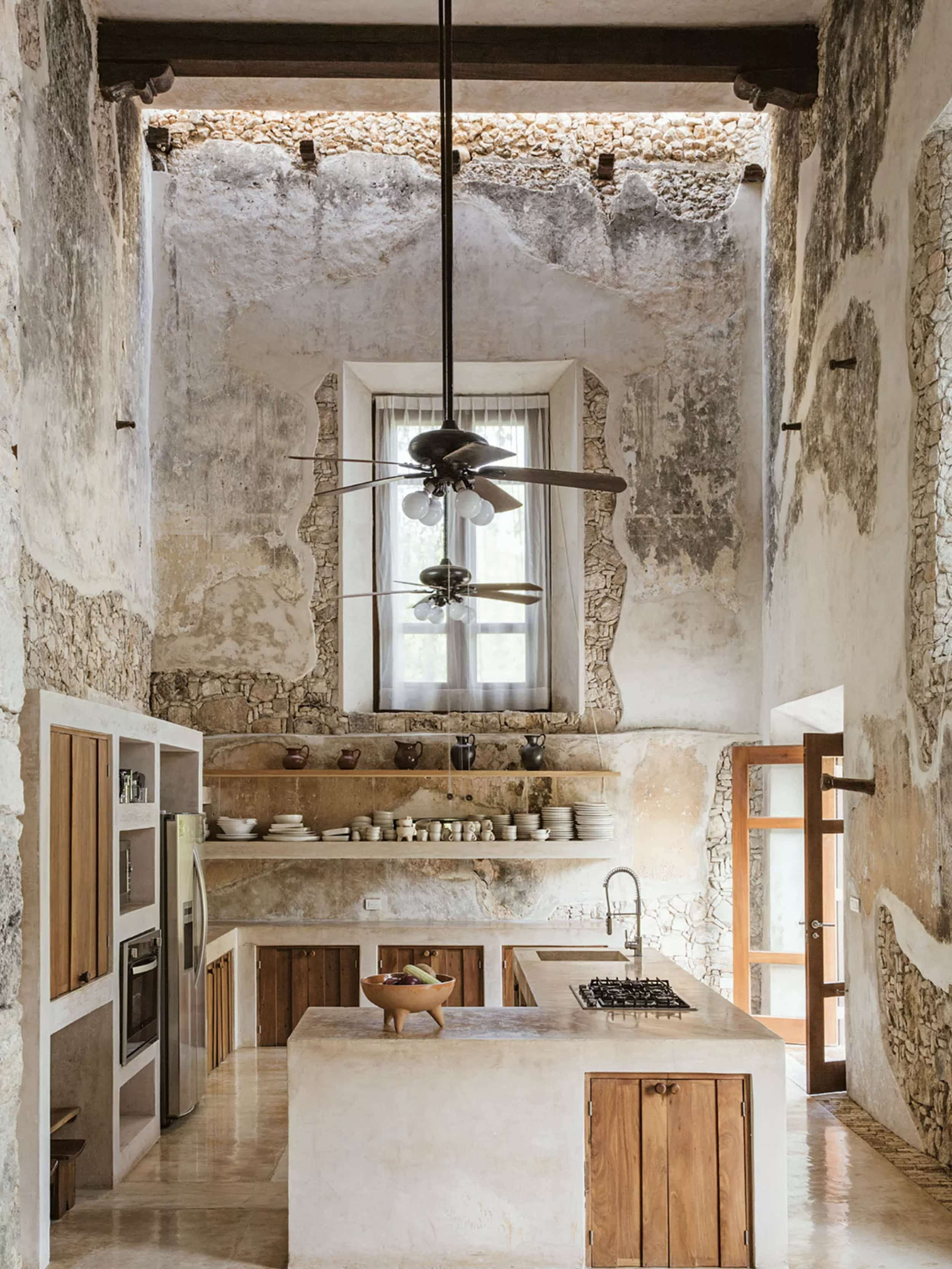 Emily Henderson 2020 Kitchen Trends Wood And Plaster 3
