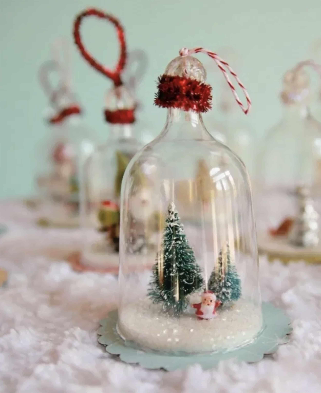 Emily Henderson Diy Ornaments 1