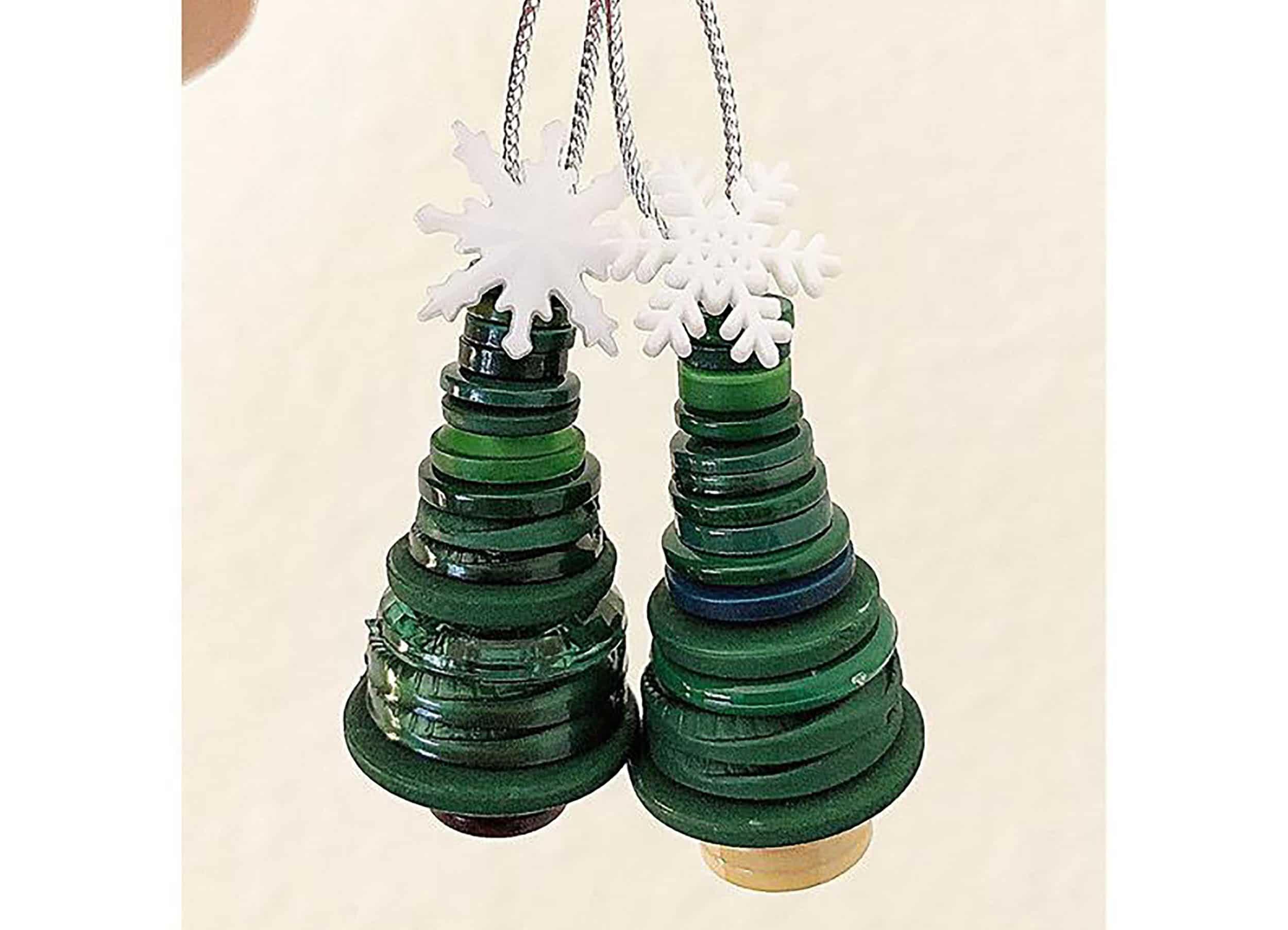 Emily Henderson Diy Ornaments 3