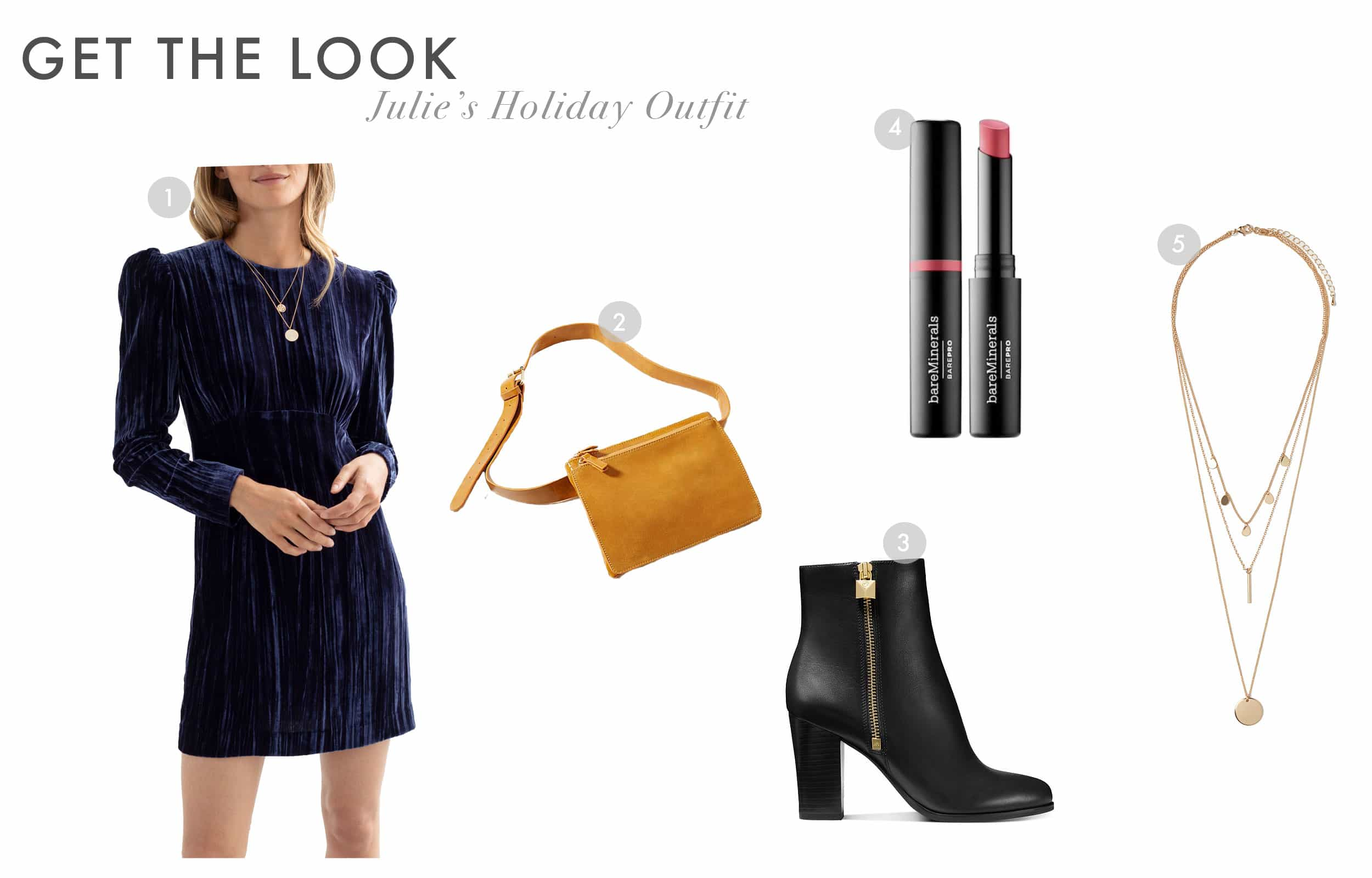 Emily Henderson holiday outfit ideas 7