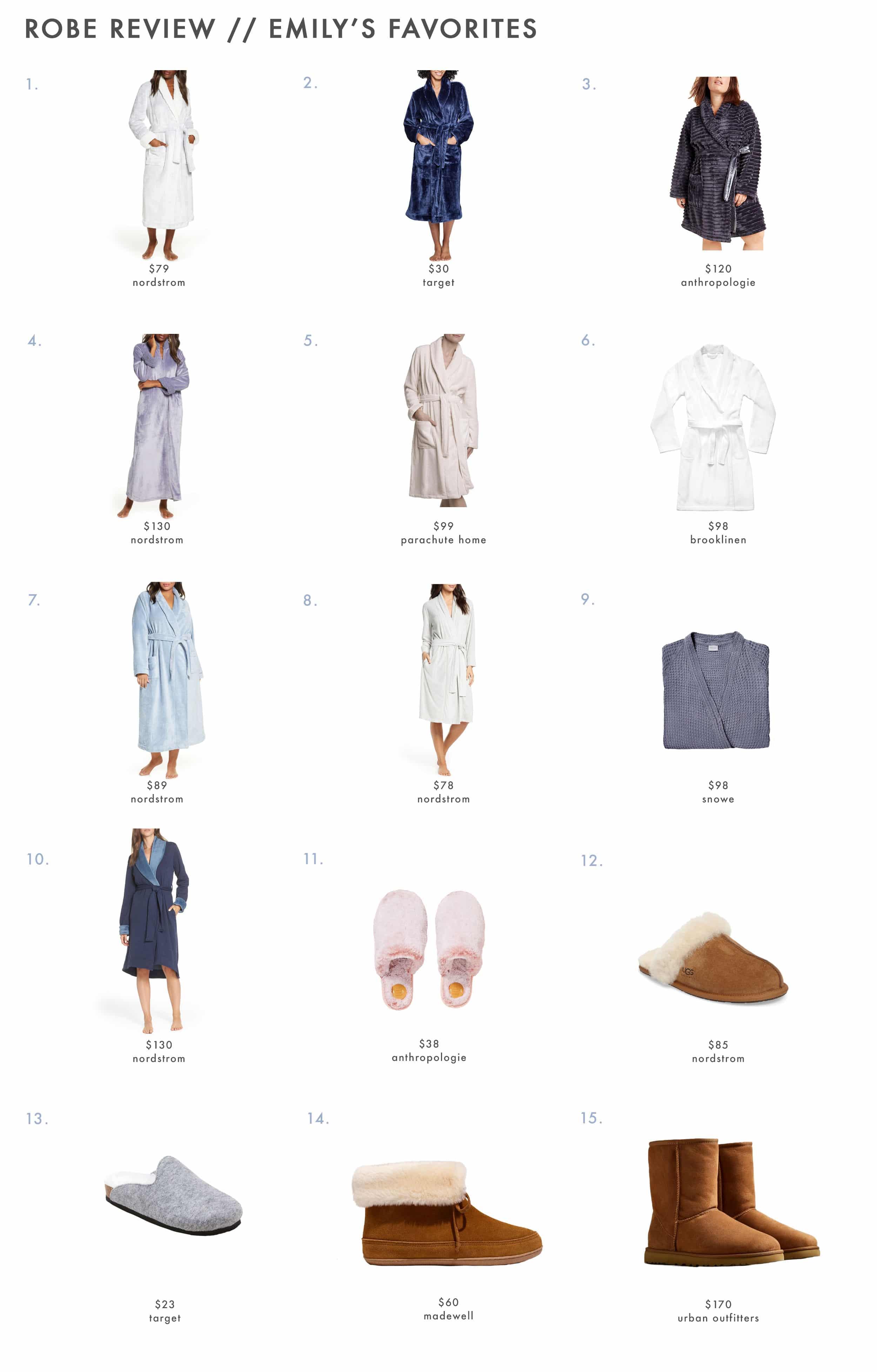 Emily Henderson best robes1