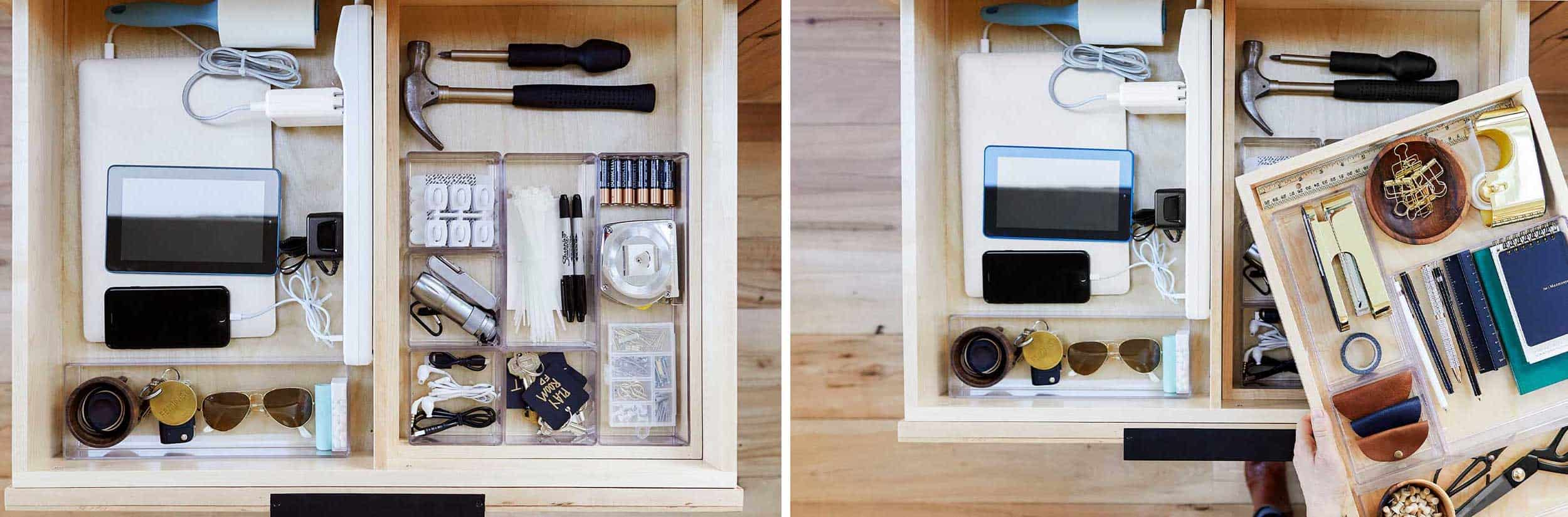 Emily Henderson kitchen organization hacks11
