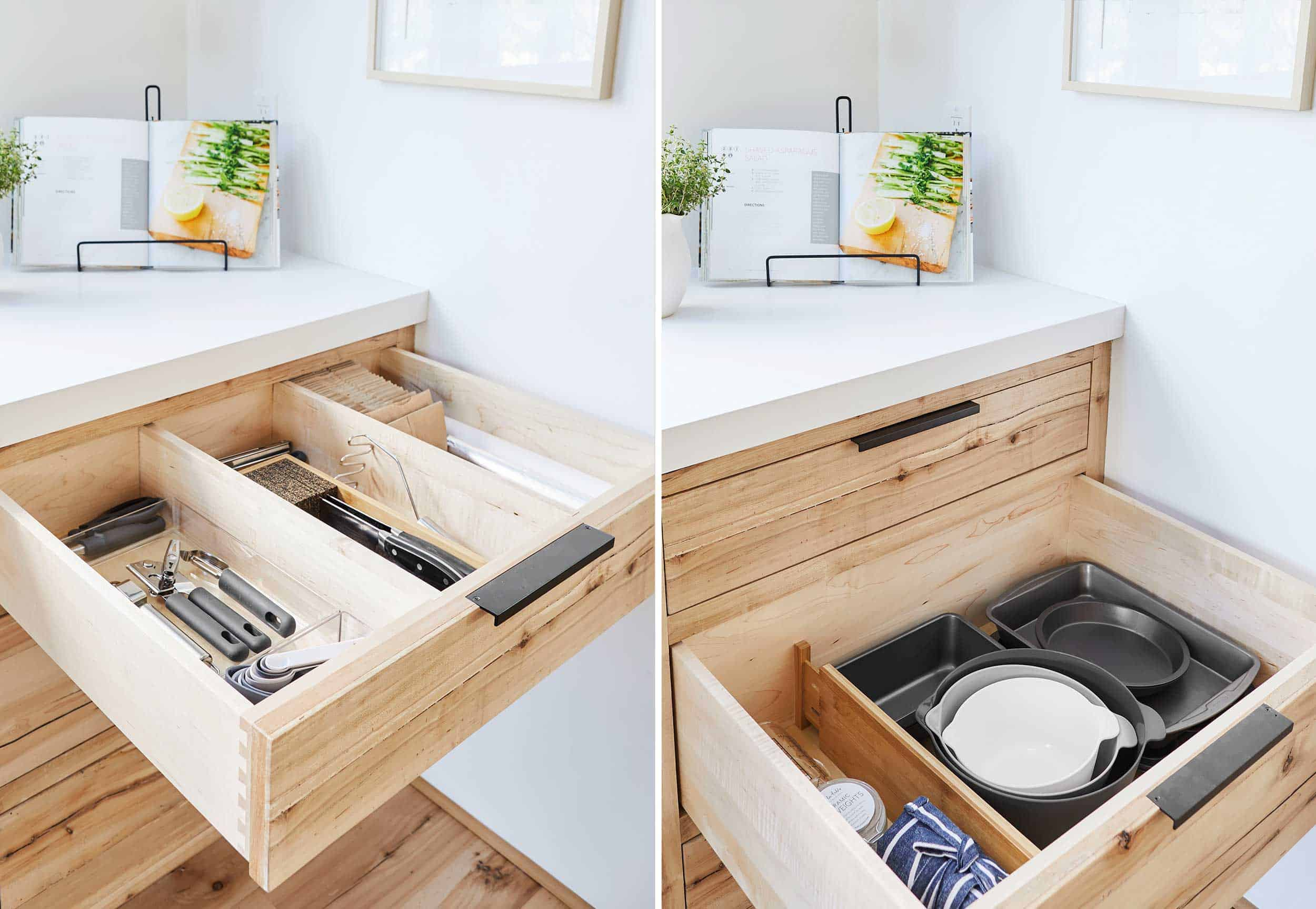 Emily Henderson kitchen organization hacks9