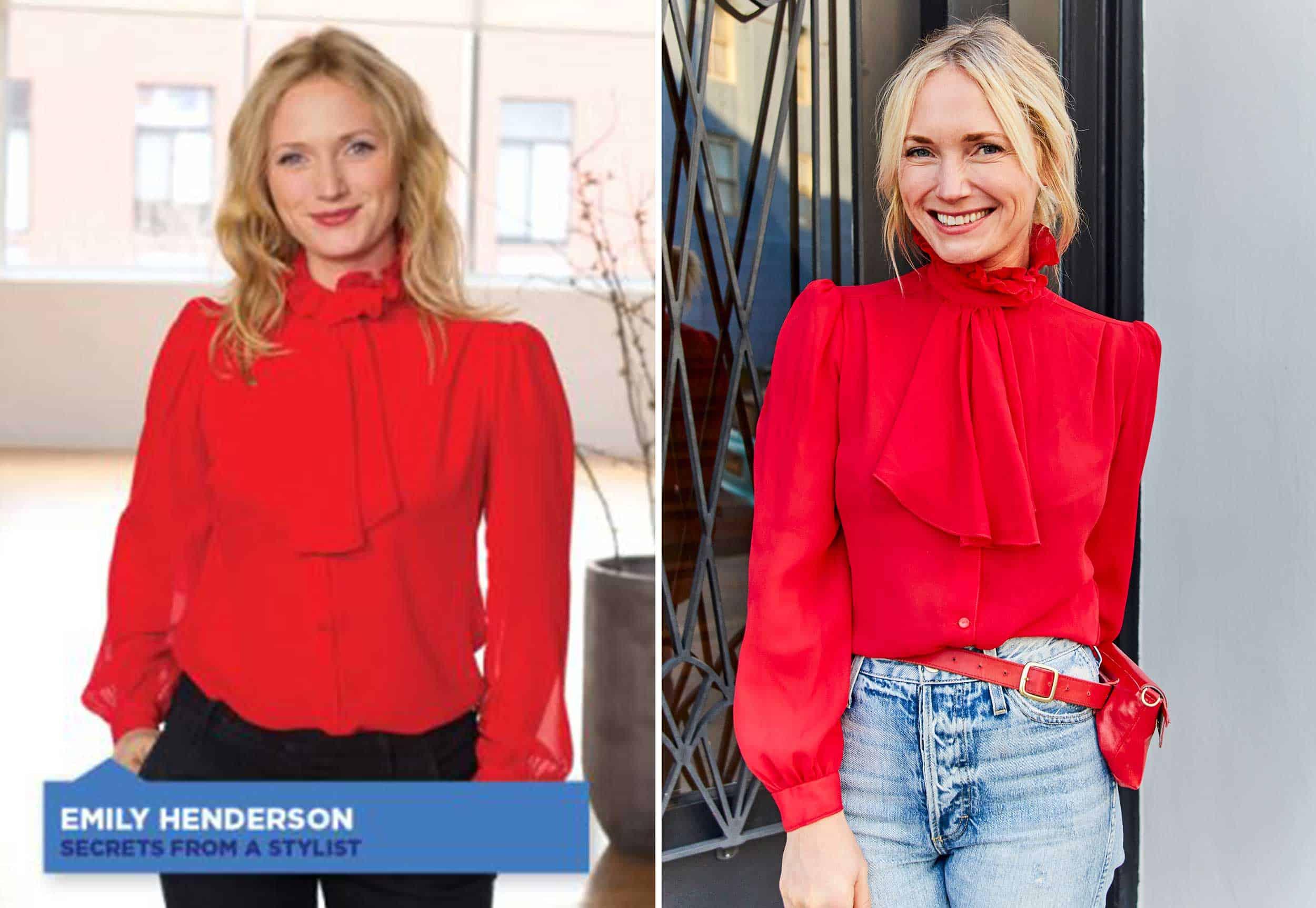 emily henderson sustainable fashion9