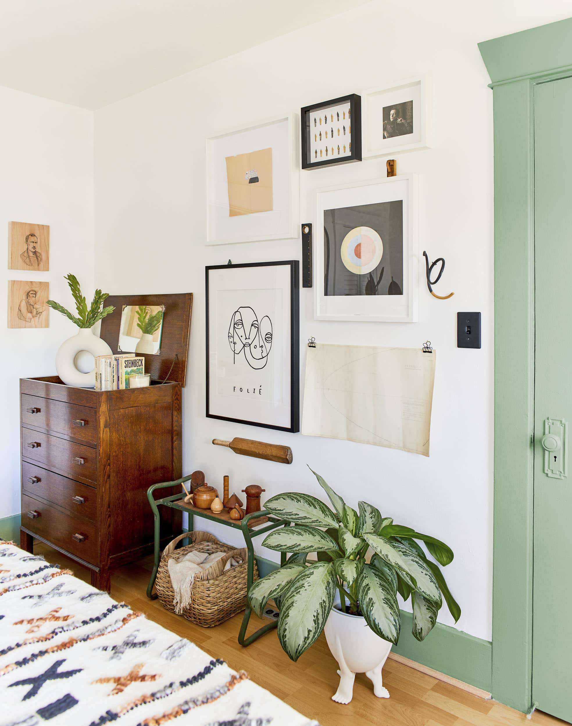 Emily Henderson Rental Decorating Tips And Tricks23