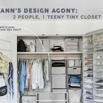 Emily Henderson Small Closet Ideas1