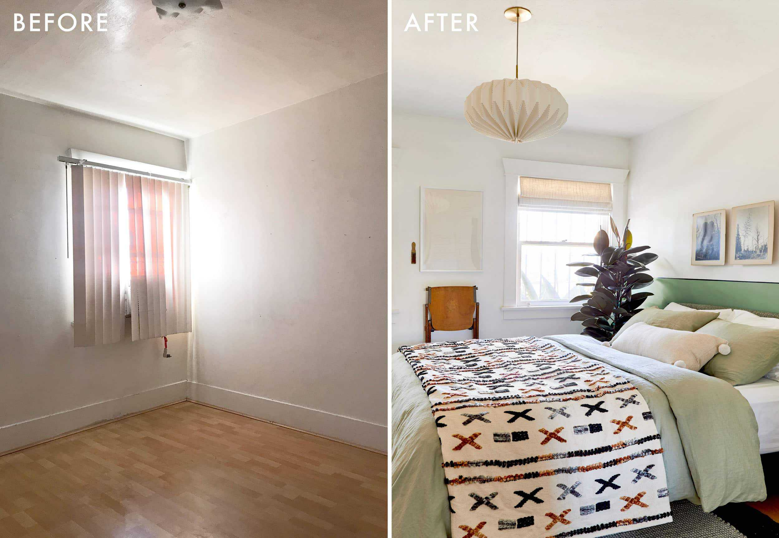 Emily Henderson Rental Decorating Tips And Trick12