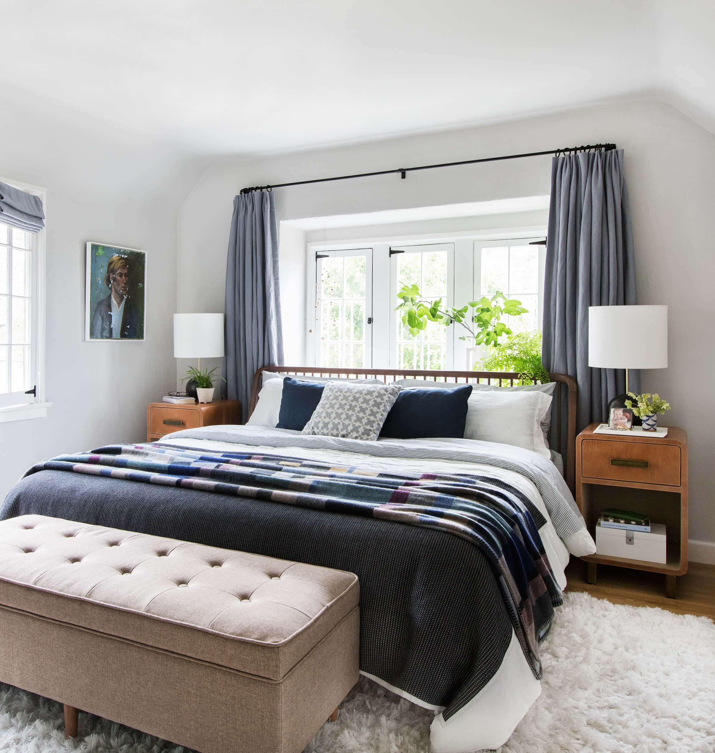 Emily Henderson Modern English Cottage Tudor Master Bedroom Reveal9 Cropped