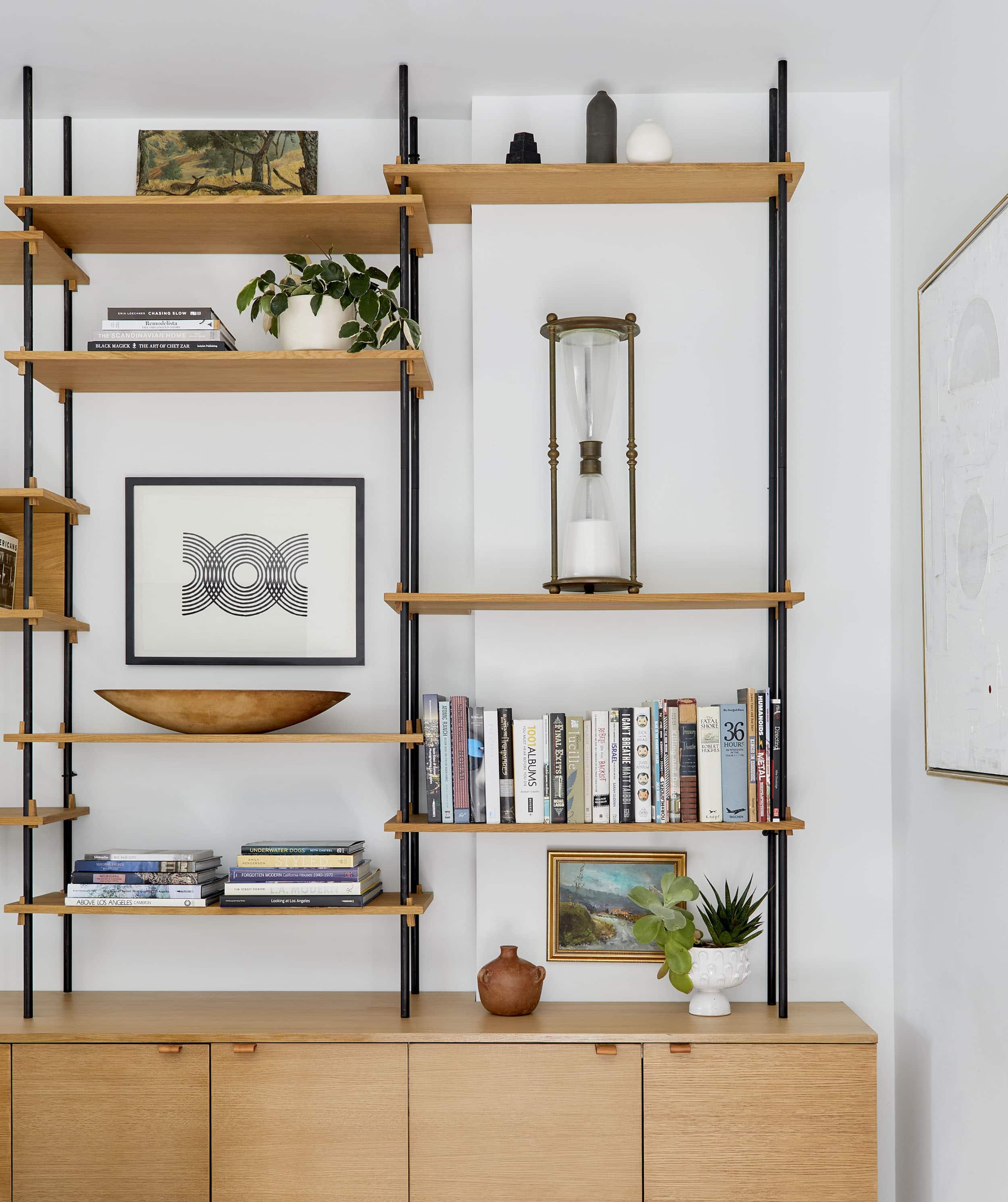 Emily Henderson Where To Hang Art 10