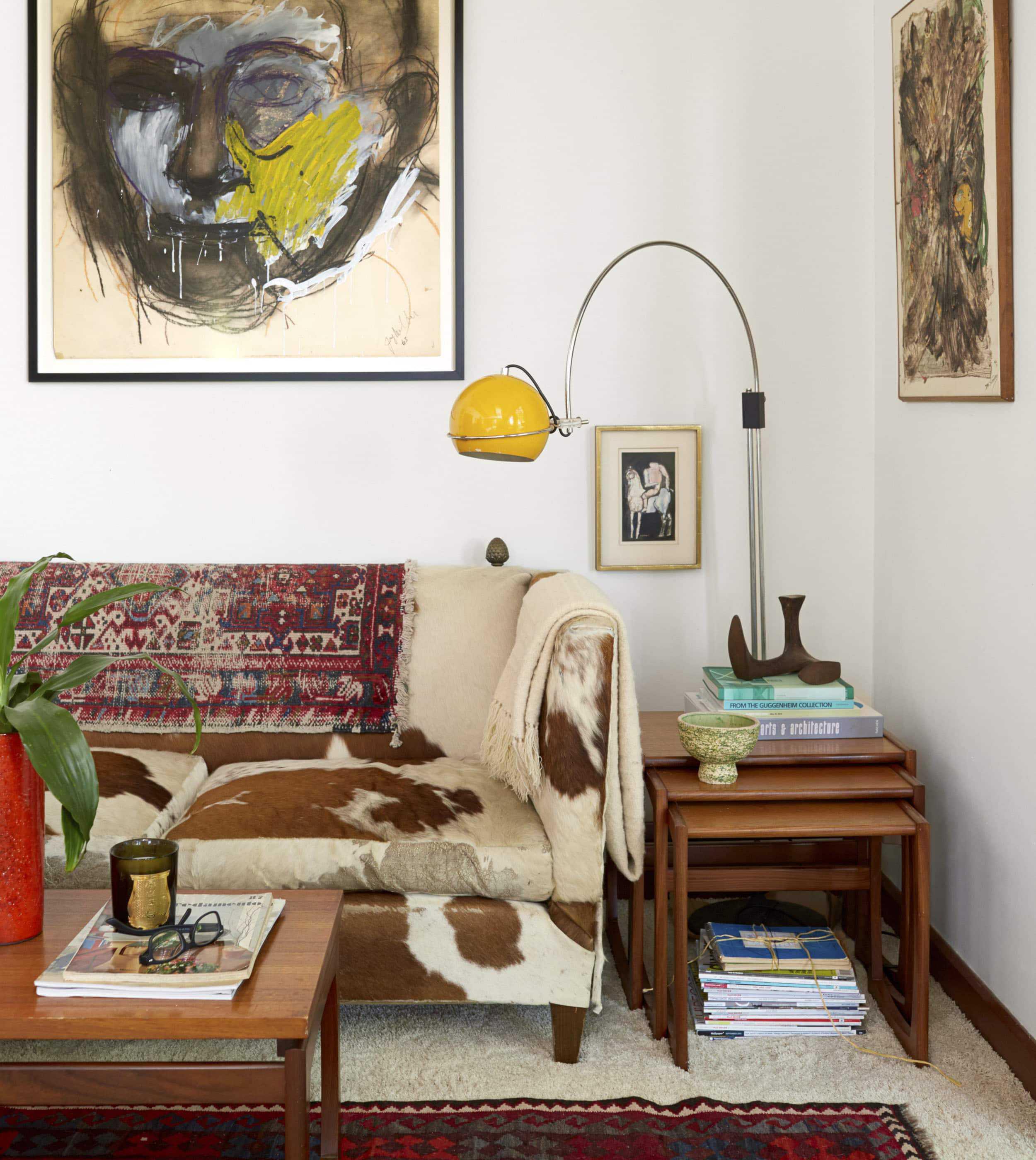Emily Henderson Where To Hang Art 14 1