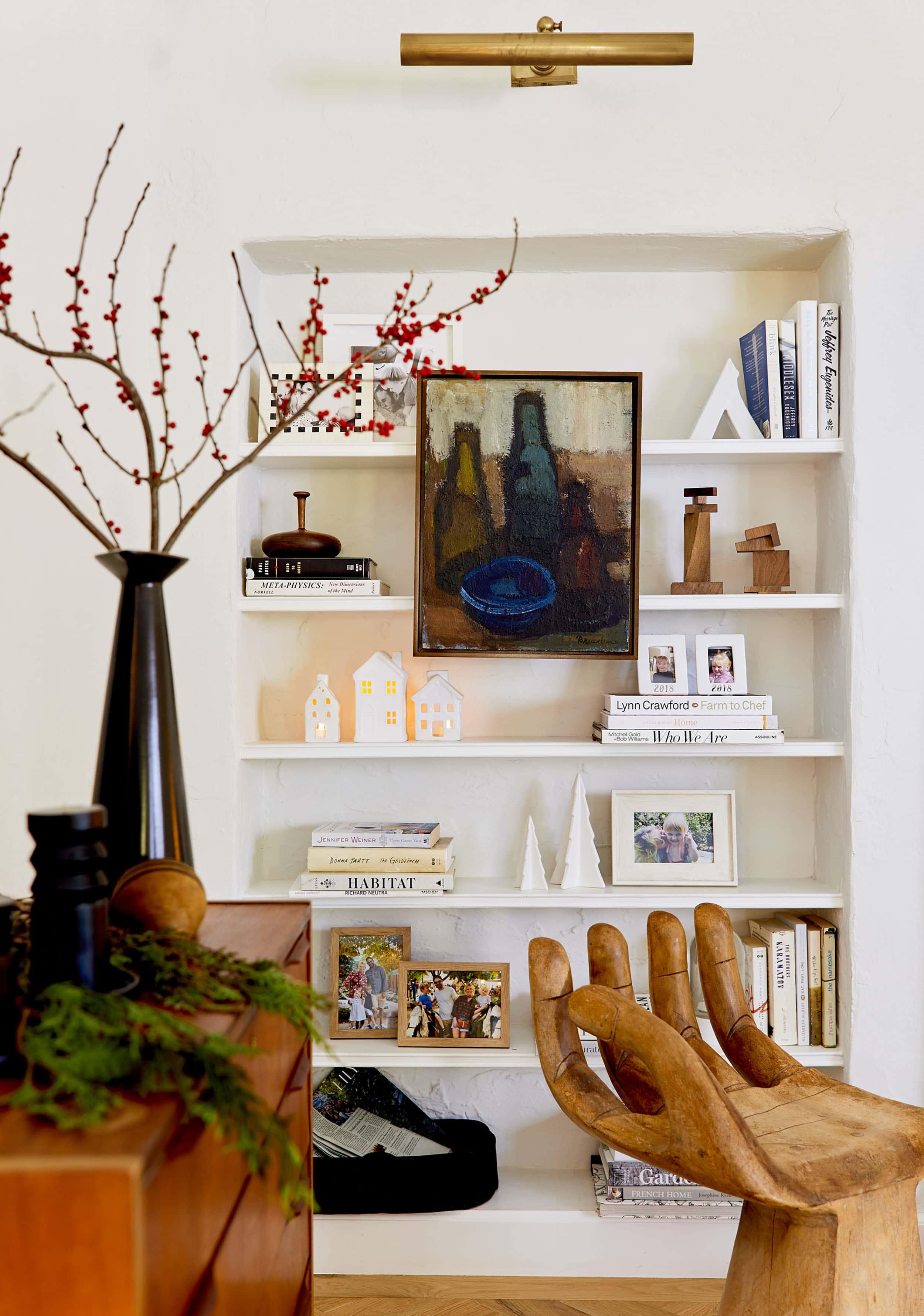 Emily Henderson Where To Hang Art 3