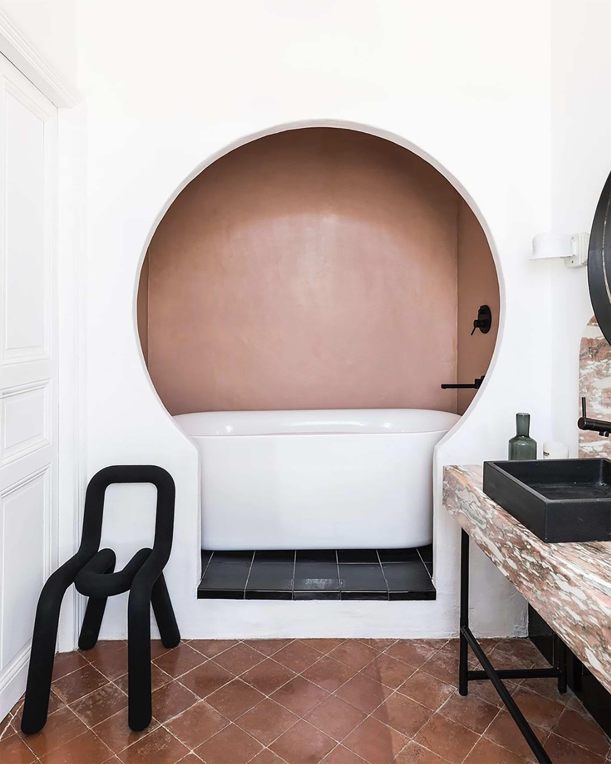 Emily Henderson 2020 bathroom trends1