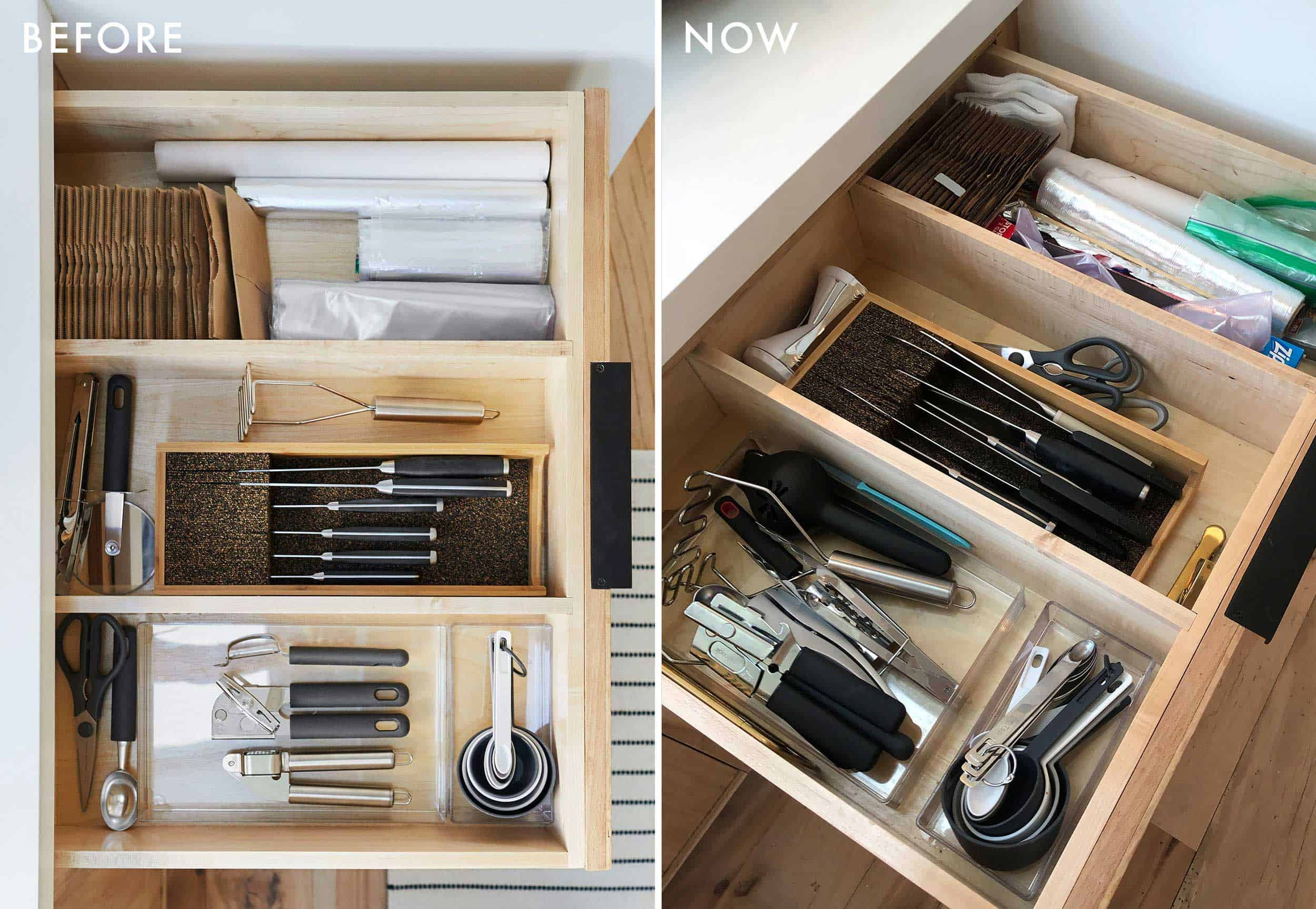 Emily Henderson kitchen organization hacks7