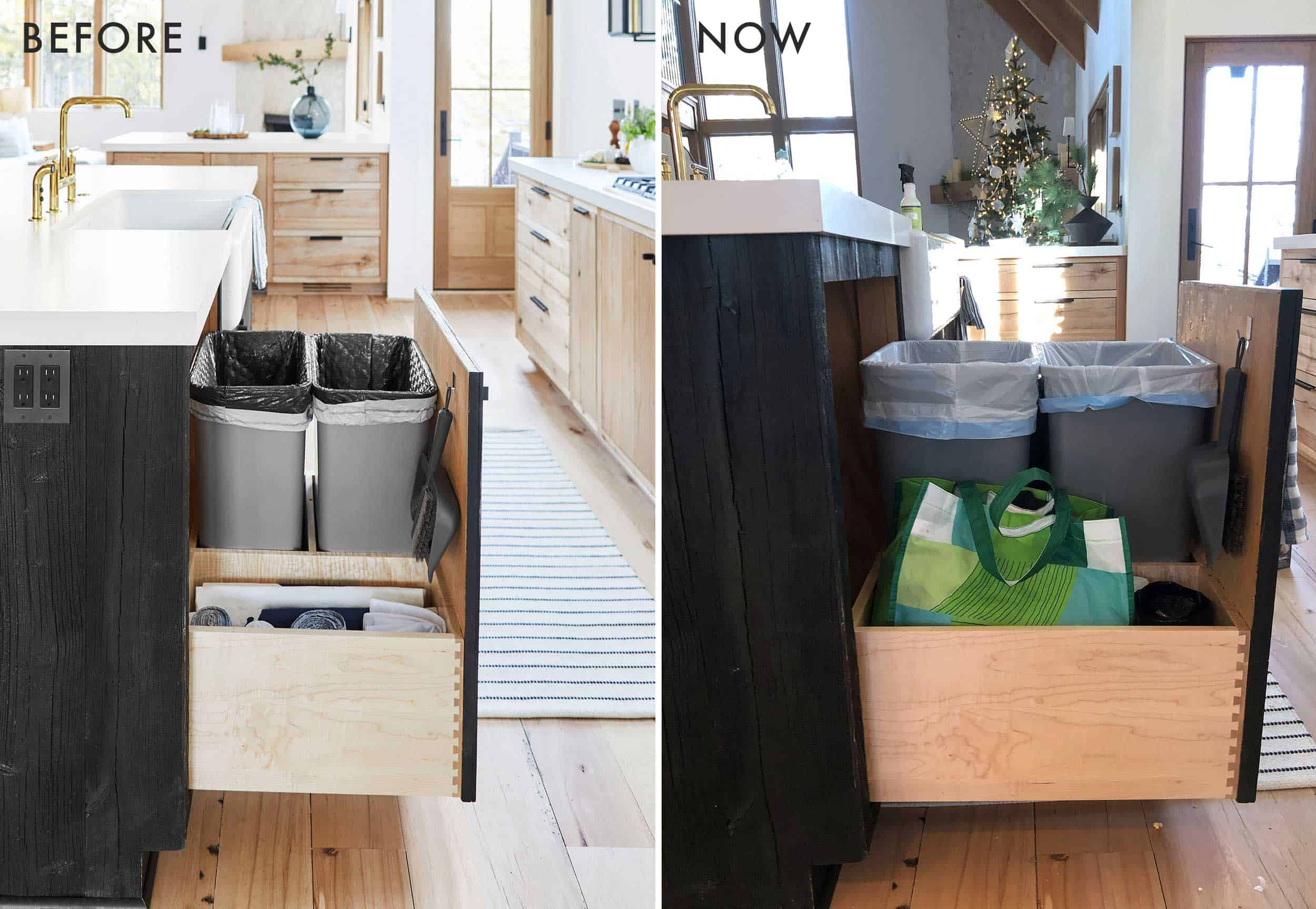 Emily Henderson kitchen organization hacks14