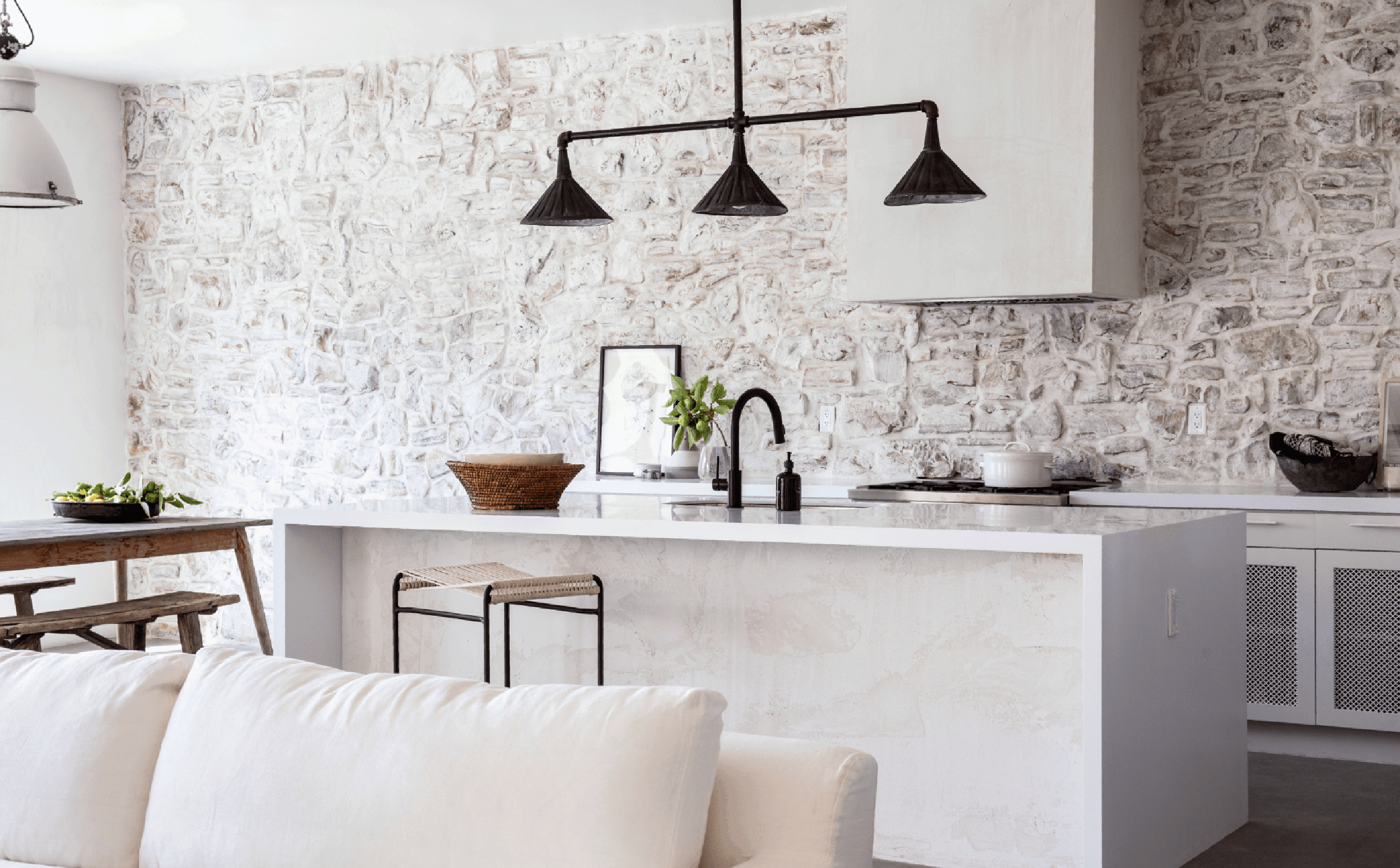 - The 9 Kitchen Trends We Can't Wait To See More Of In 2020 - Emily