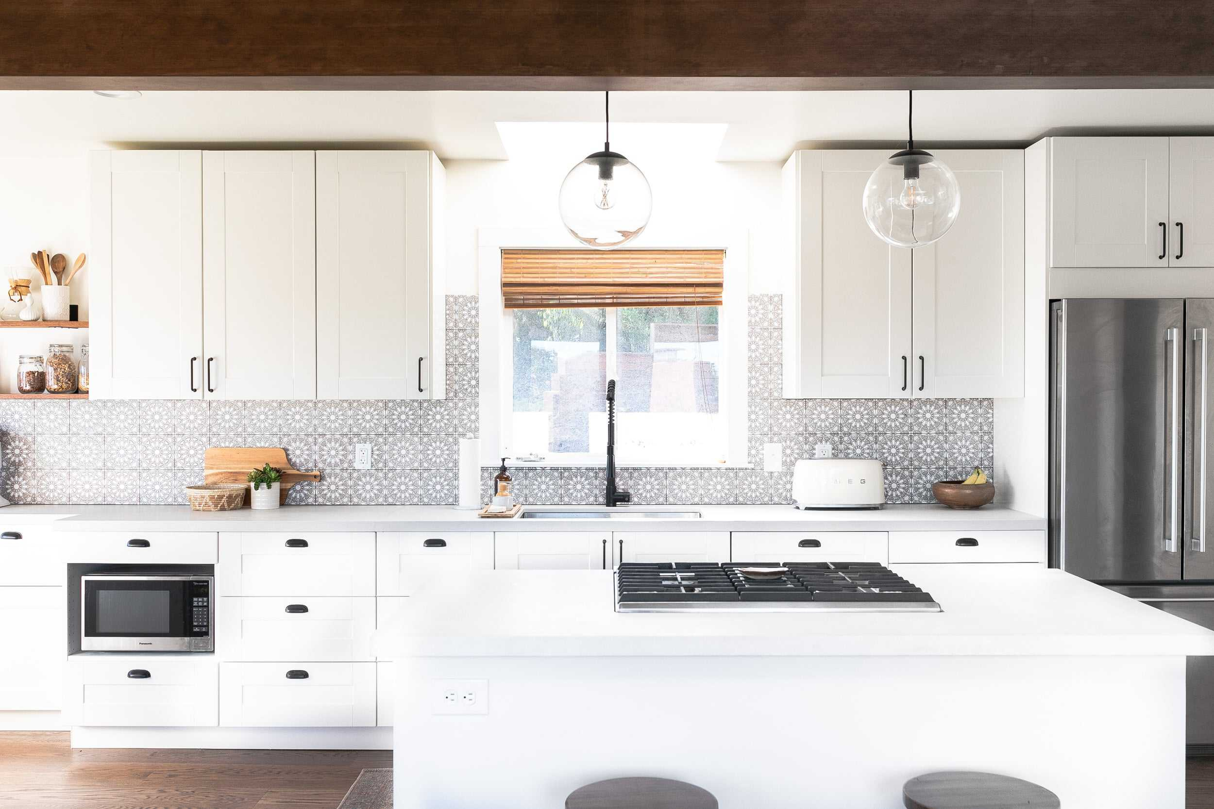 Are Ikea Kitchen Cabinets Worth The Savings A Very Honest Review One Year Later Emily Henderson
