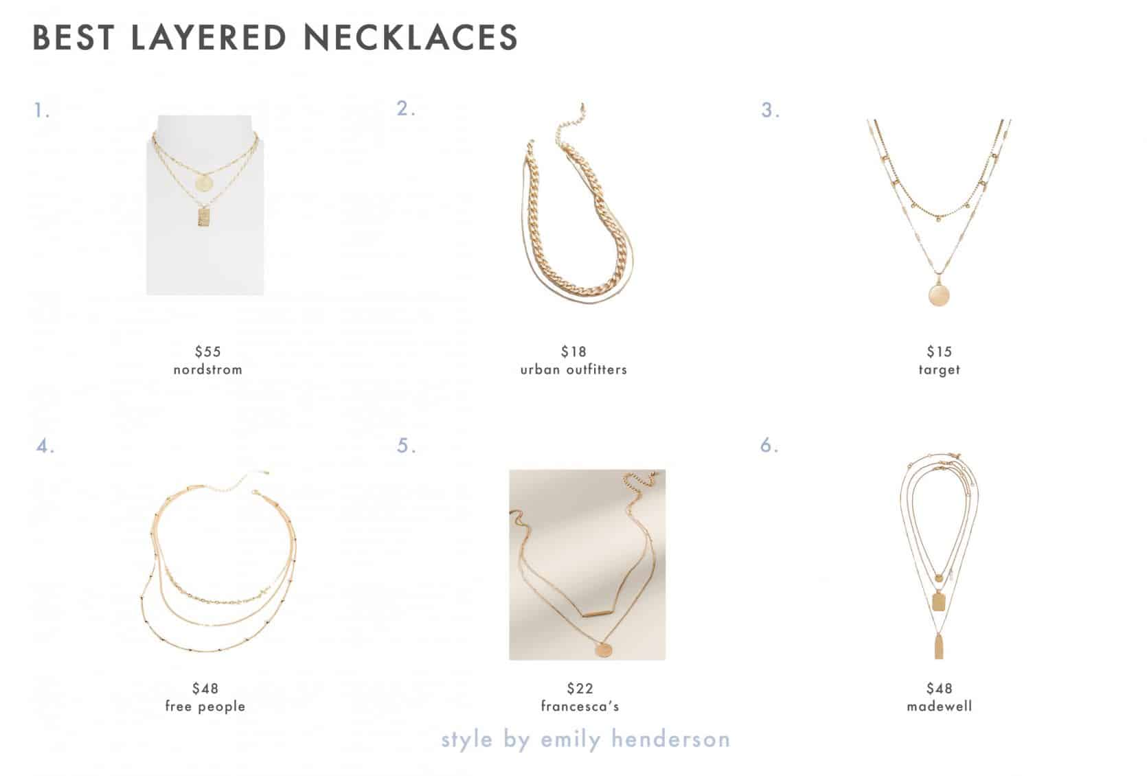My 6 Favorite And Mostly Affordable Fashion Accessories That I Wear All The Time Emily Henderson