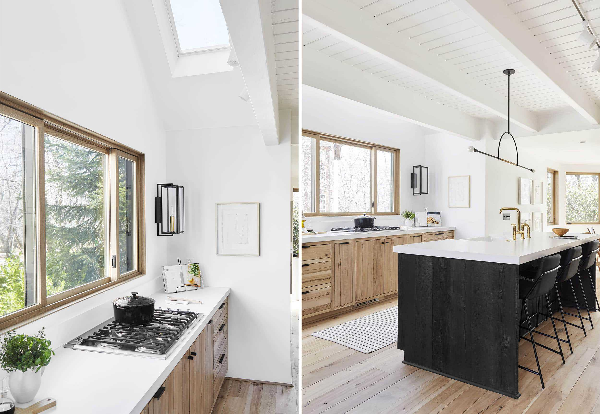 Emily Henderson Velux Giveaway Kitchen