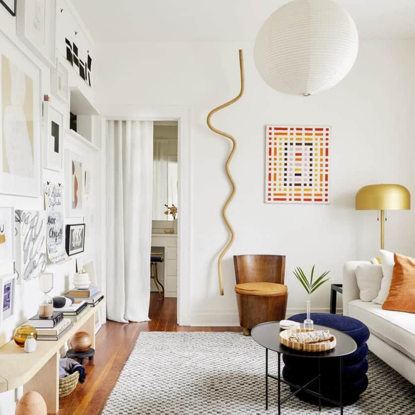 Jess' Apartment