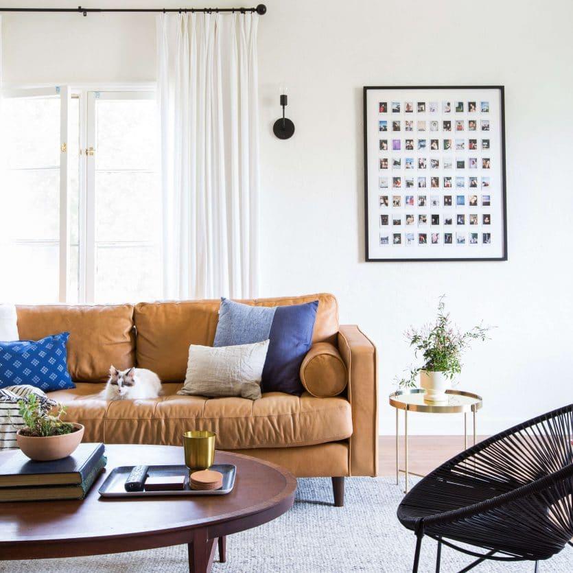 Sara's Apartment