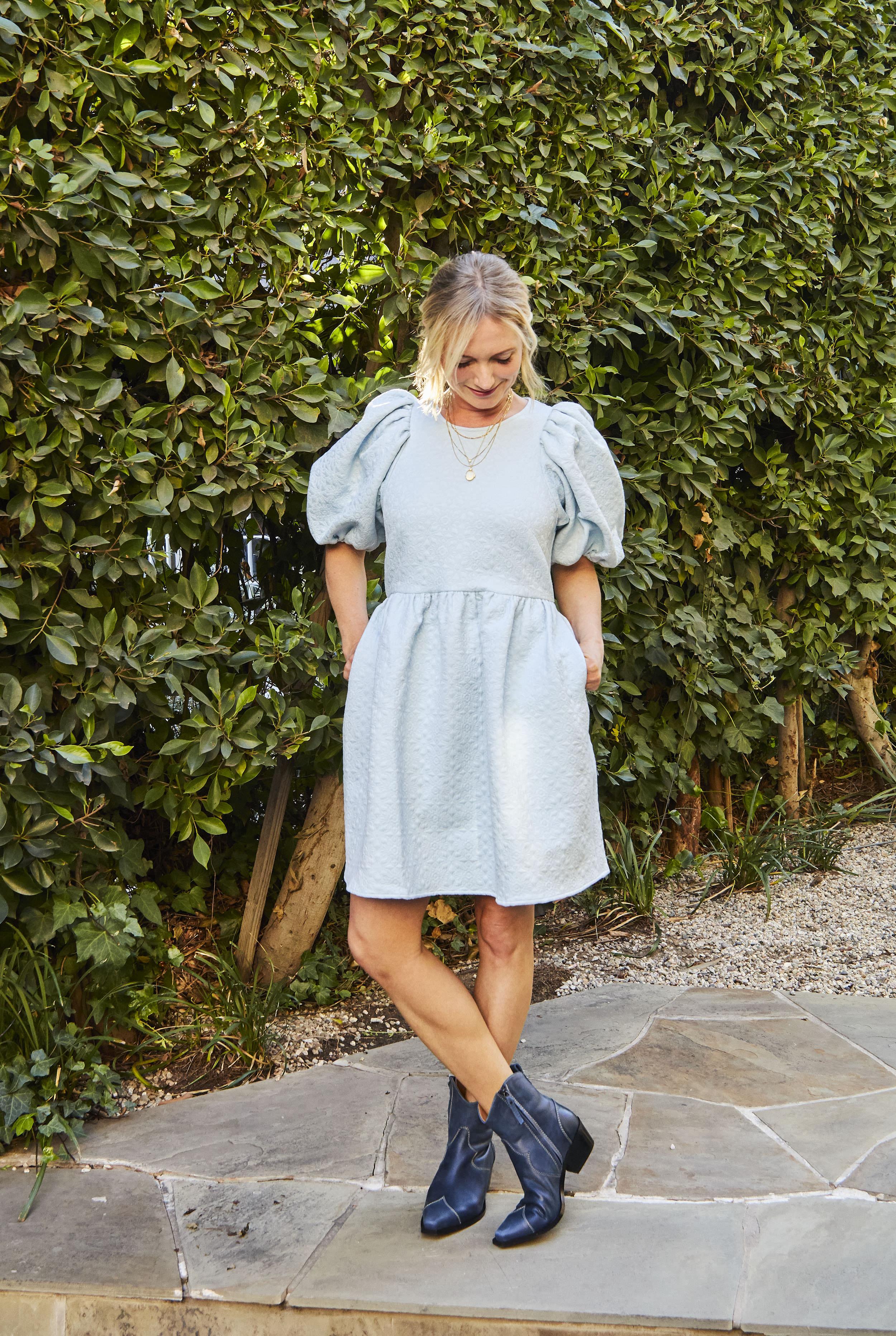 Spring Dresses Lores 14