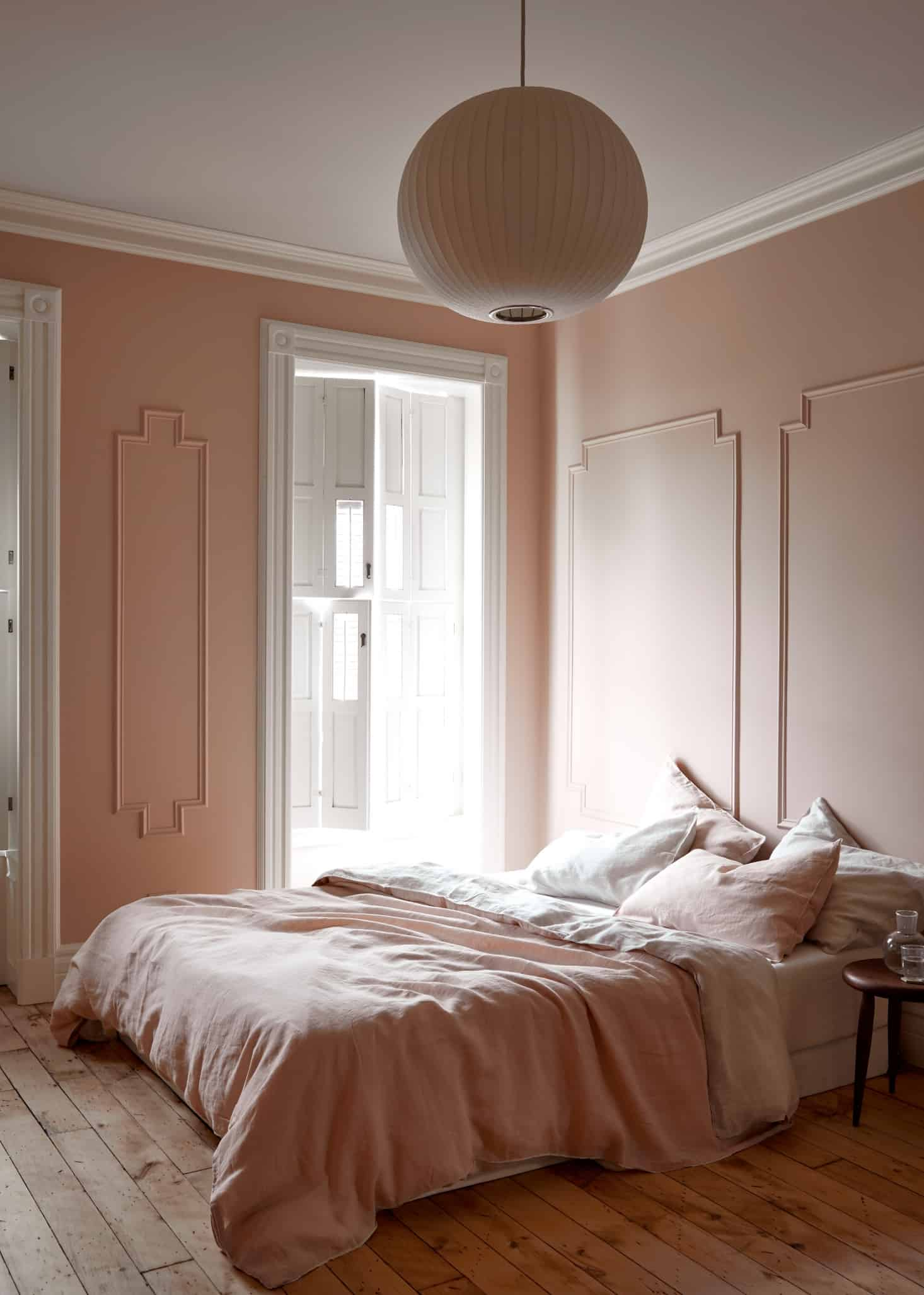 The 15 Best Bedroom Paint Colors That Aren T White Emily Henderson