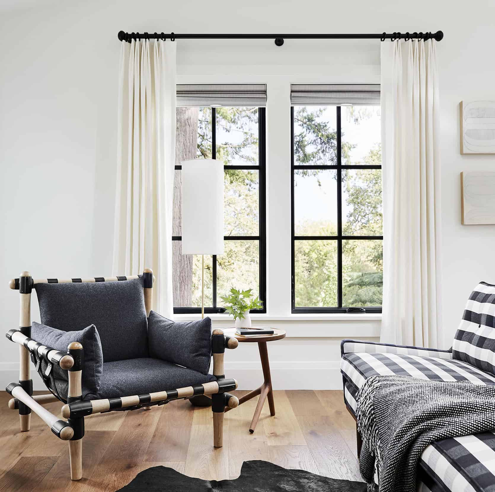 Wake Up When You Want Super Affordable Blackout Shades And Curtains Emily Henderson