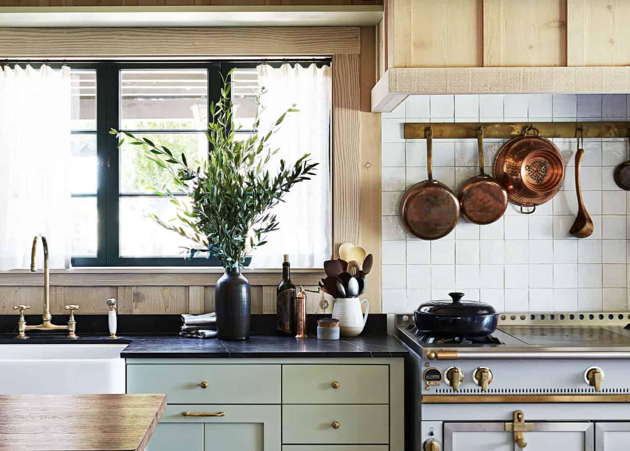 Sara S Kitchen Renovation The Unused Budget Design Plans Emily Henderson